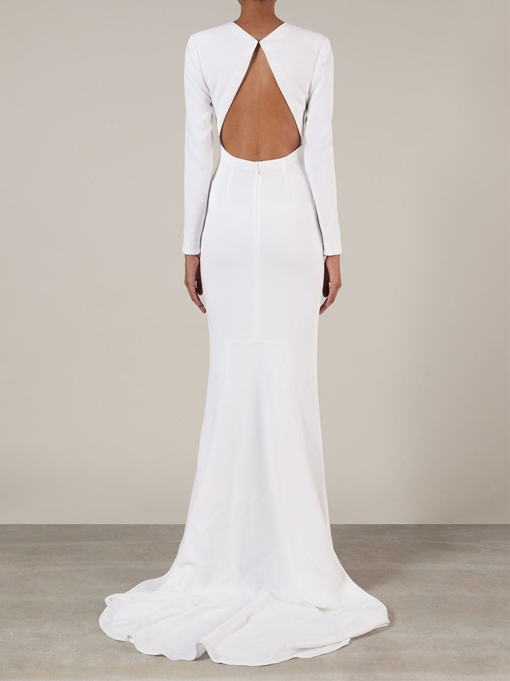 Stella McCartney Wedding Dress