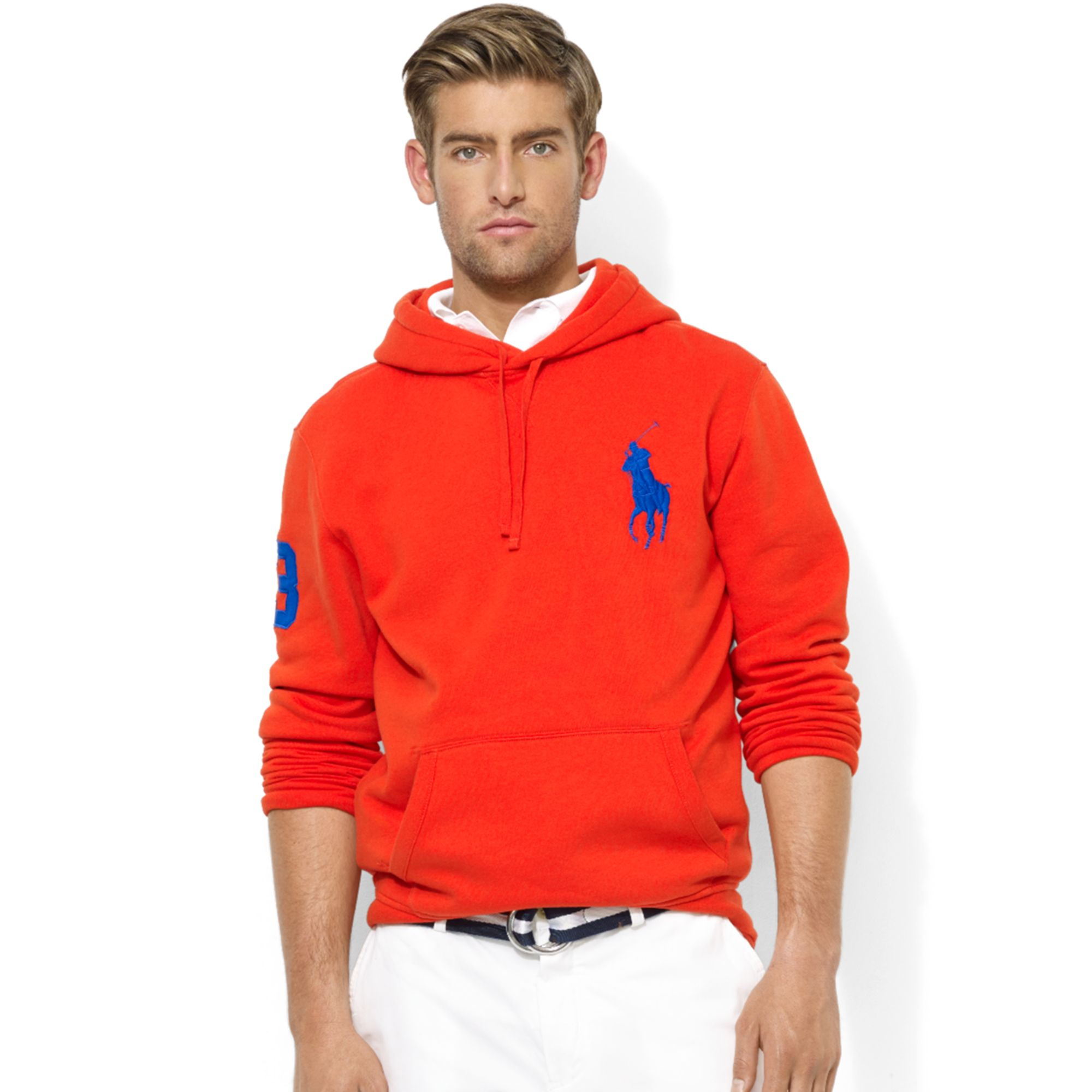 marein polo ralph lauren red sweatshirt. Black Bedroom Furniture Sets. Home Design Ideas