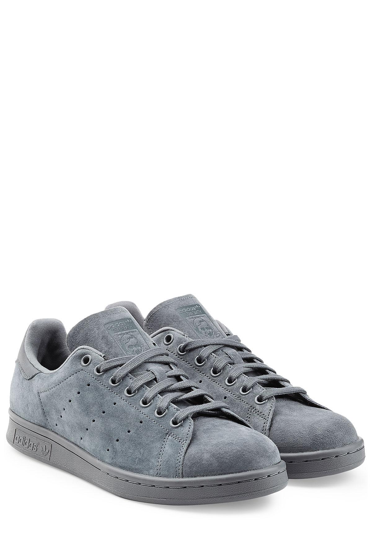 sale gris stan smith adidas suede 51980 b7ab4