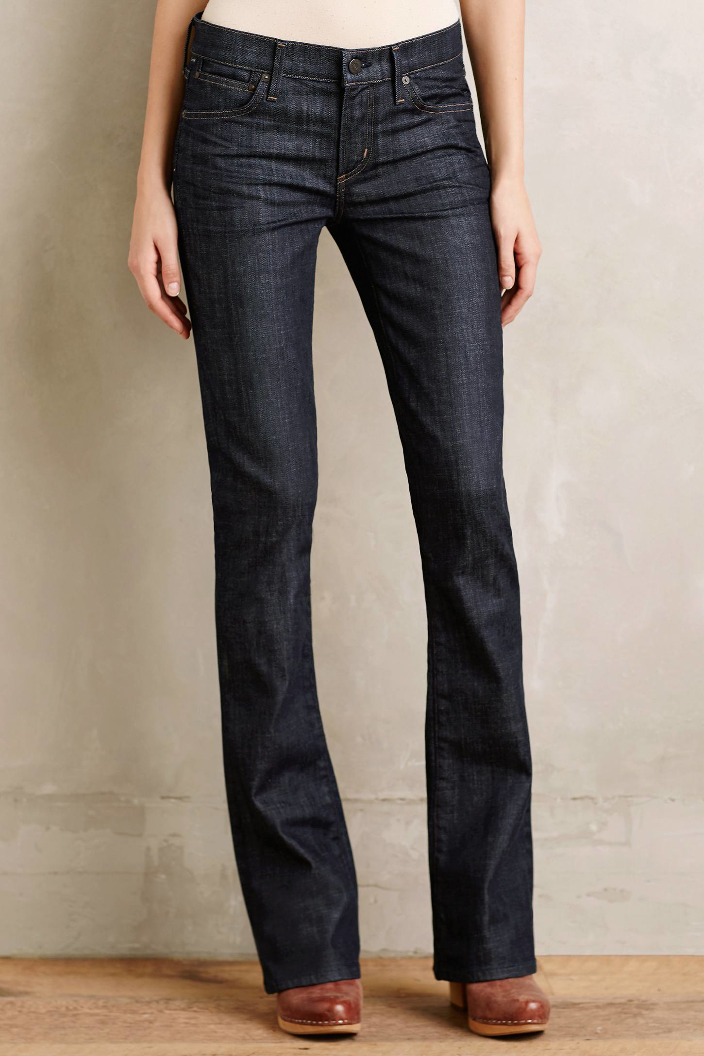 Emannuelle slim bootcut jeans Citizens Of Humanity yKCWzLLXqm