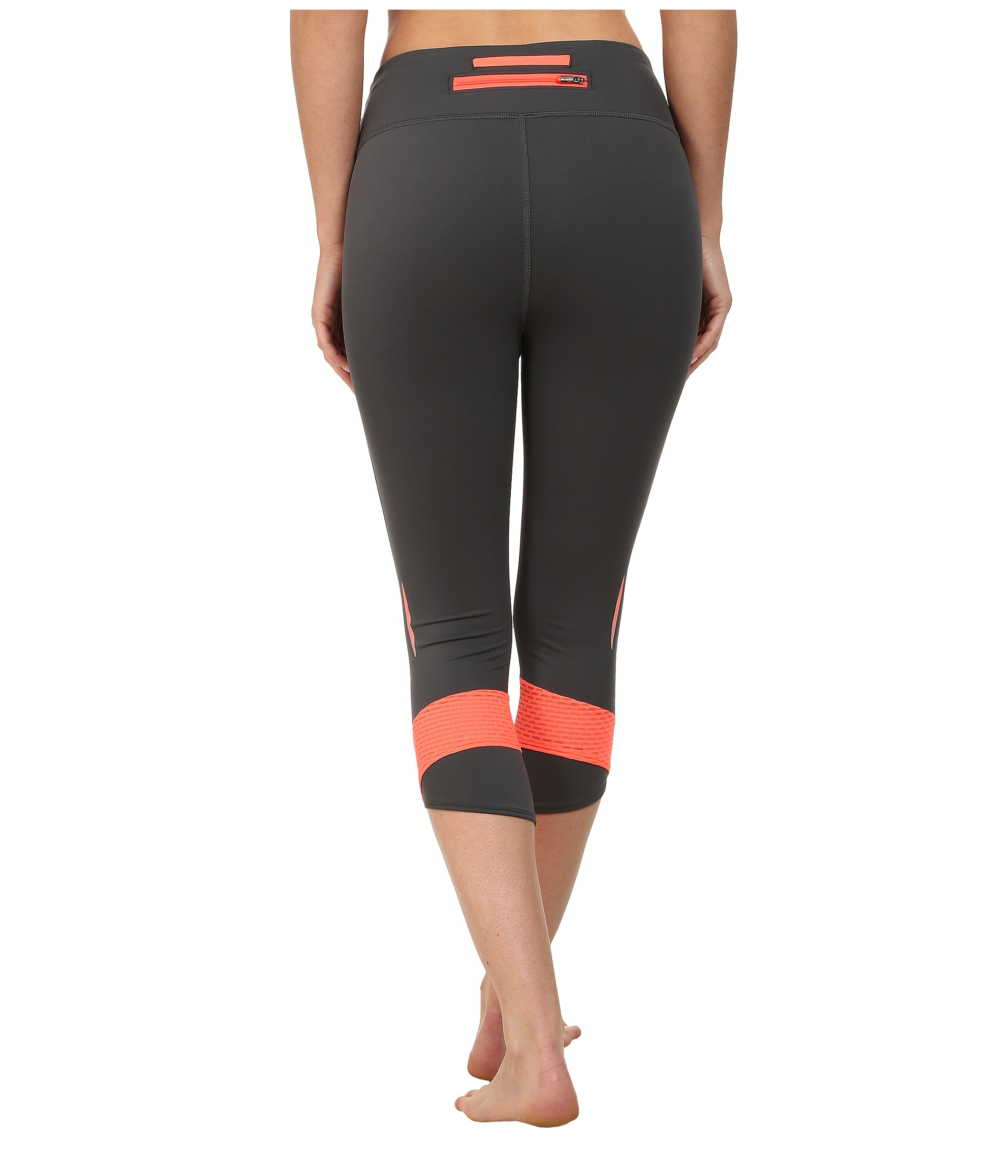 ever popular exclusive deals special promotion Fly-By Compression Capri