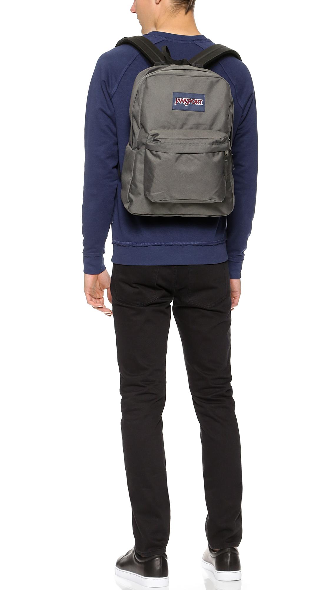 Superbreak Backpack Jansport - BackpackStyle