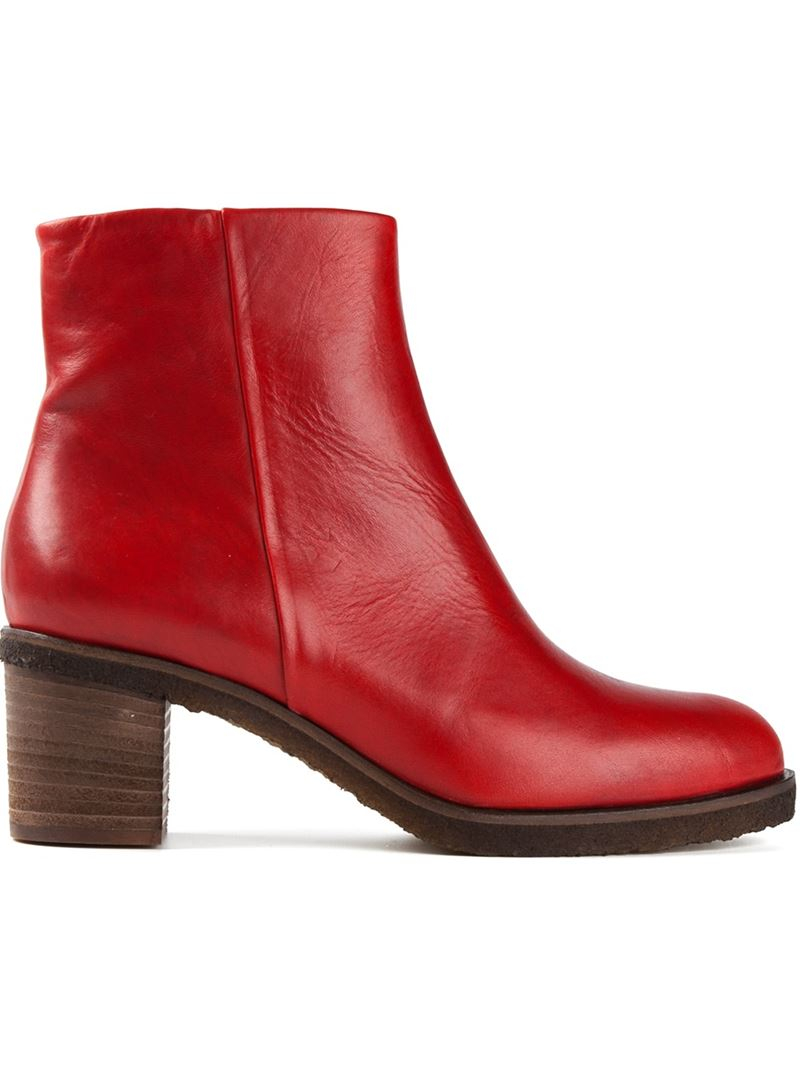 FOOTWEAR - Ankle boots Roberto Del Carlo xuIXBTx