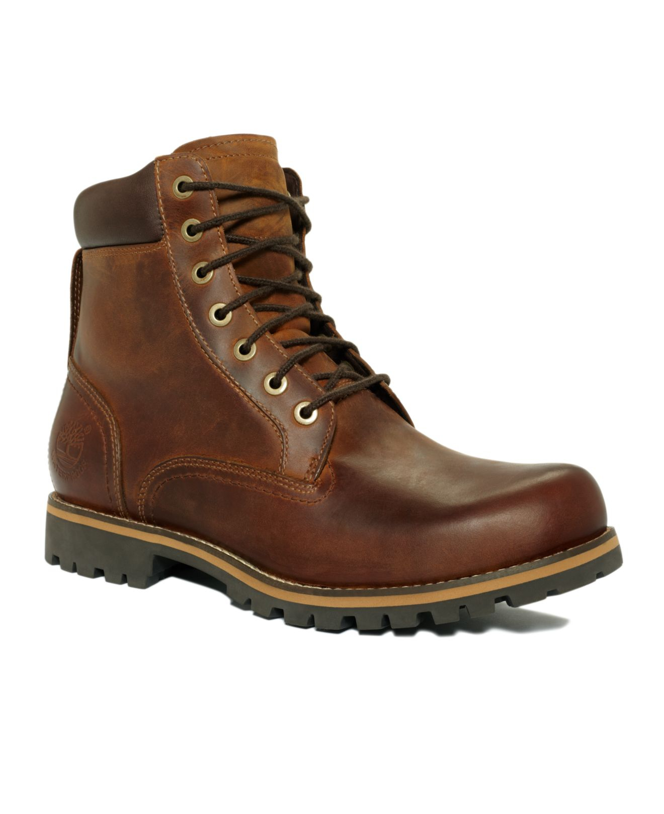 Lyst Timberland Shoes Earthkeepers Rugged Waterproof