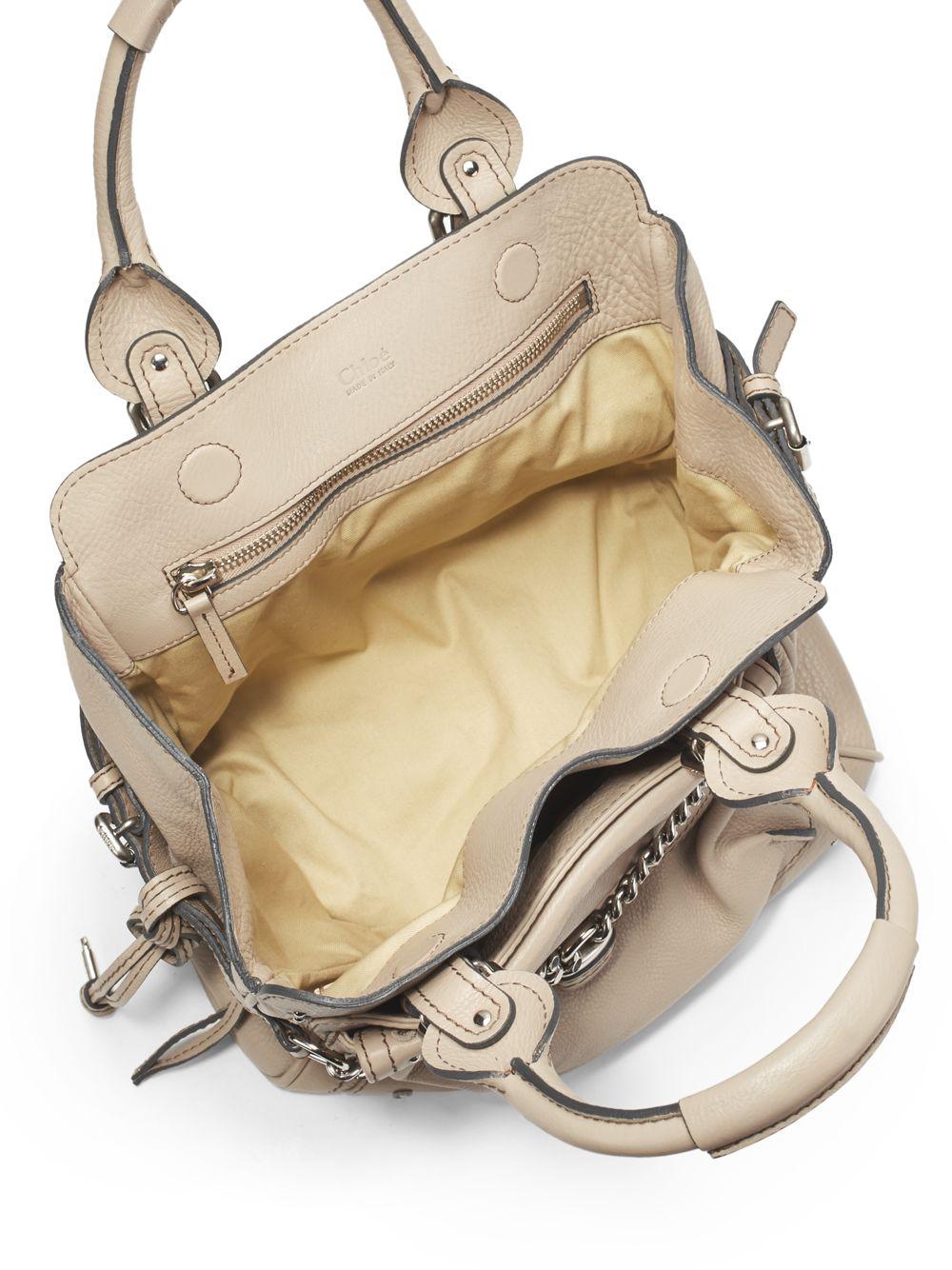 chloe elsie mini shoulder bag - chloe paddington capsule shoulder bag, chloe designer bags