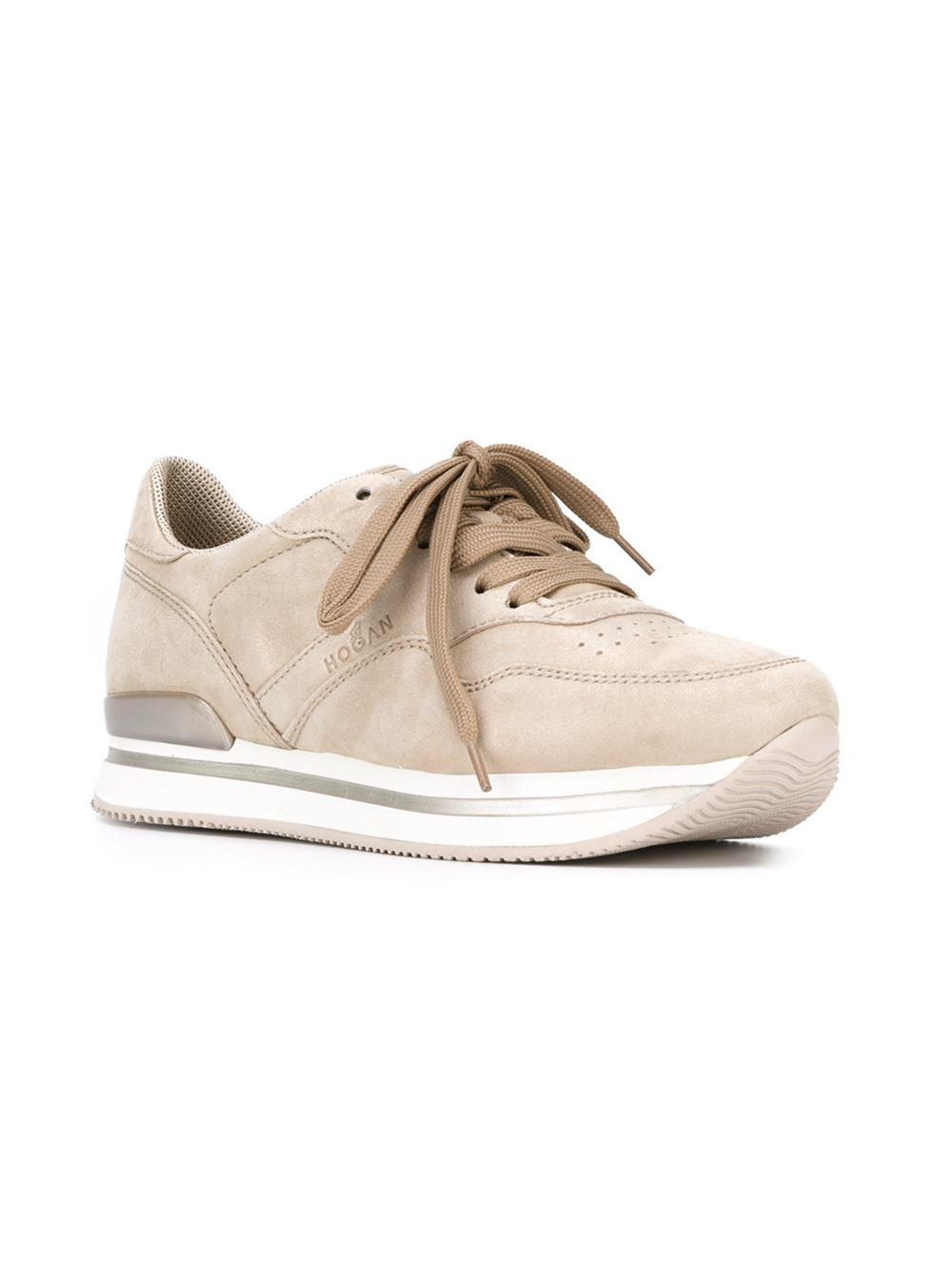 H222 sneakers - Metallic Hogan xsfkH