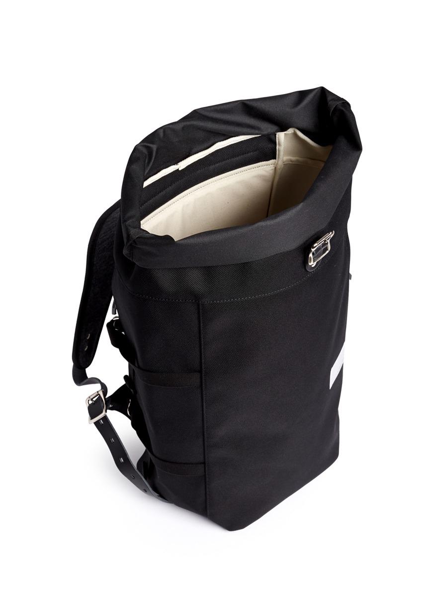 Nanamica рюкзак рюкзак в помощь спинингисту