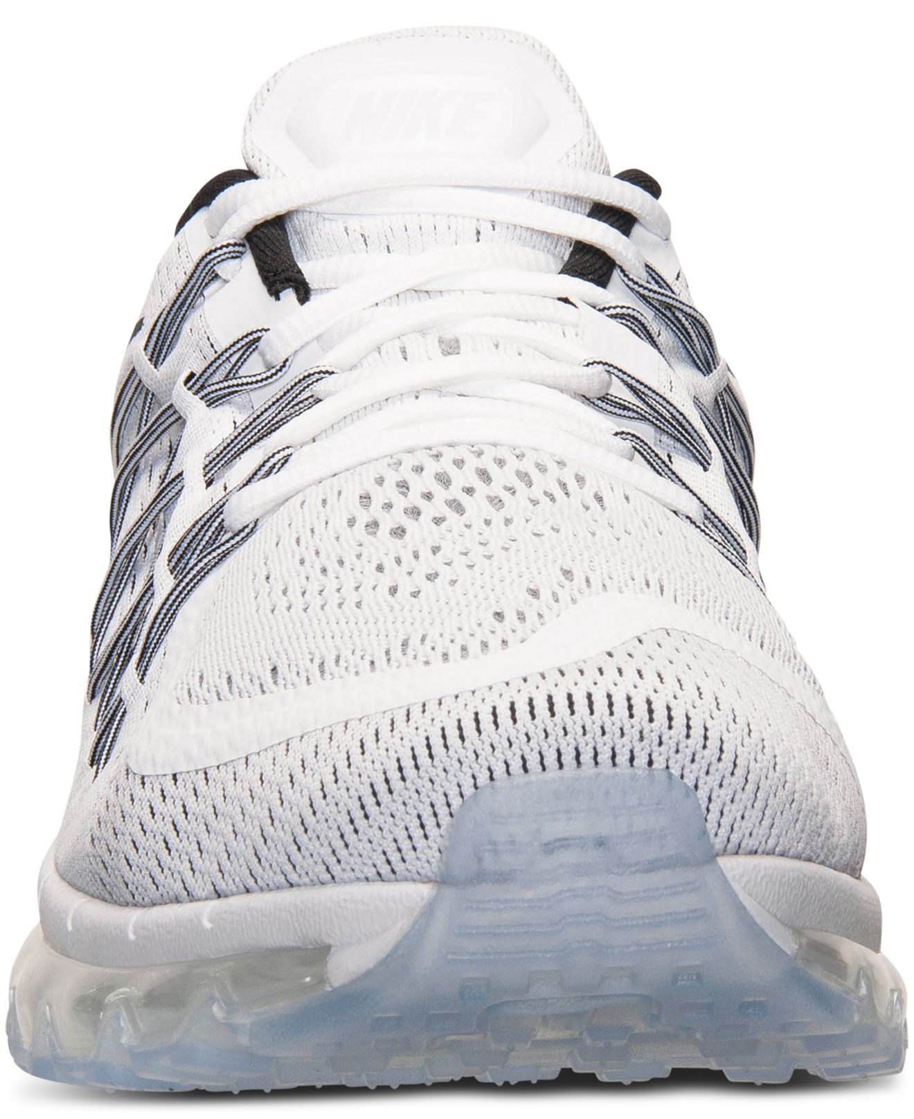 03ff54c71c3475 ... wholesale lyst nike mens air max 2015 running sneakers from finish line  in 83cc5 dbb1d germany nike womens ...