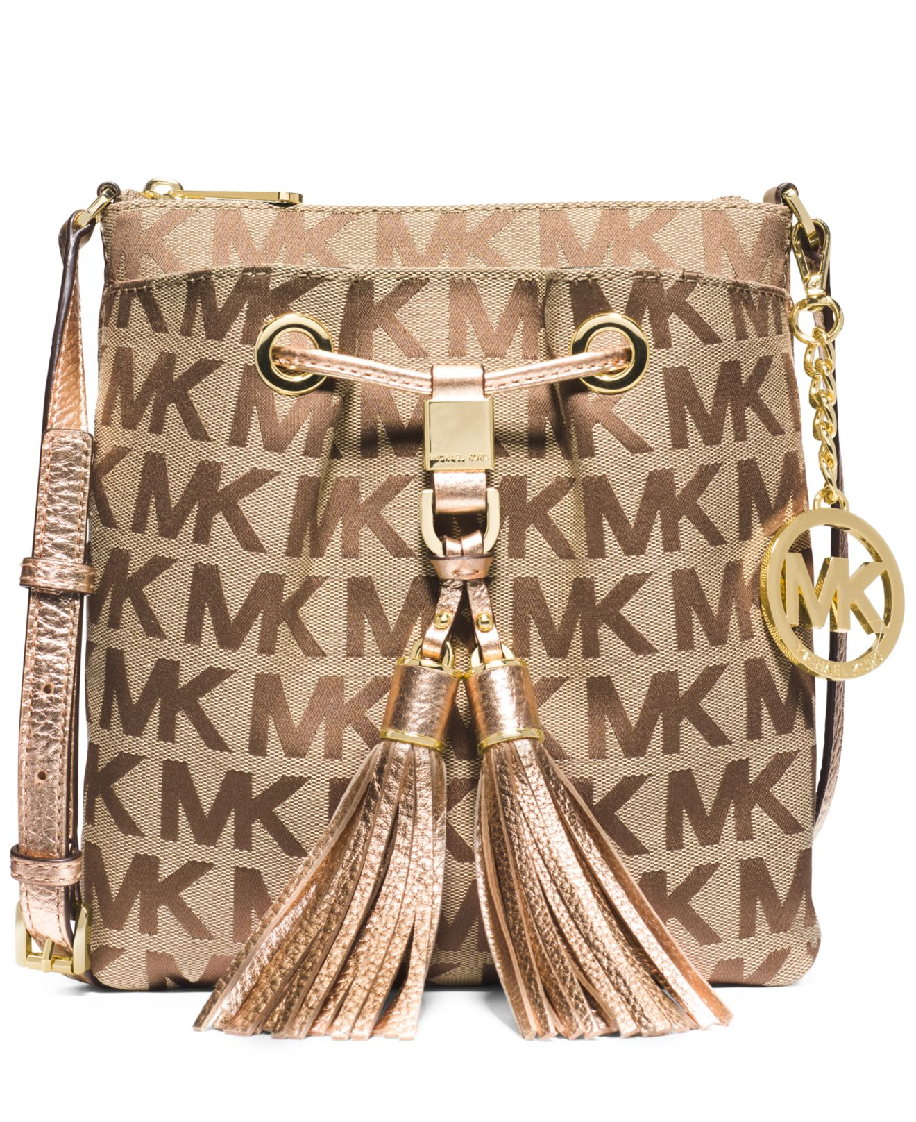 Gallery. Previously sold at: Macy\u0027s �� Women\u0027s Michael Kors Camden