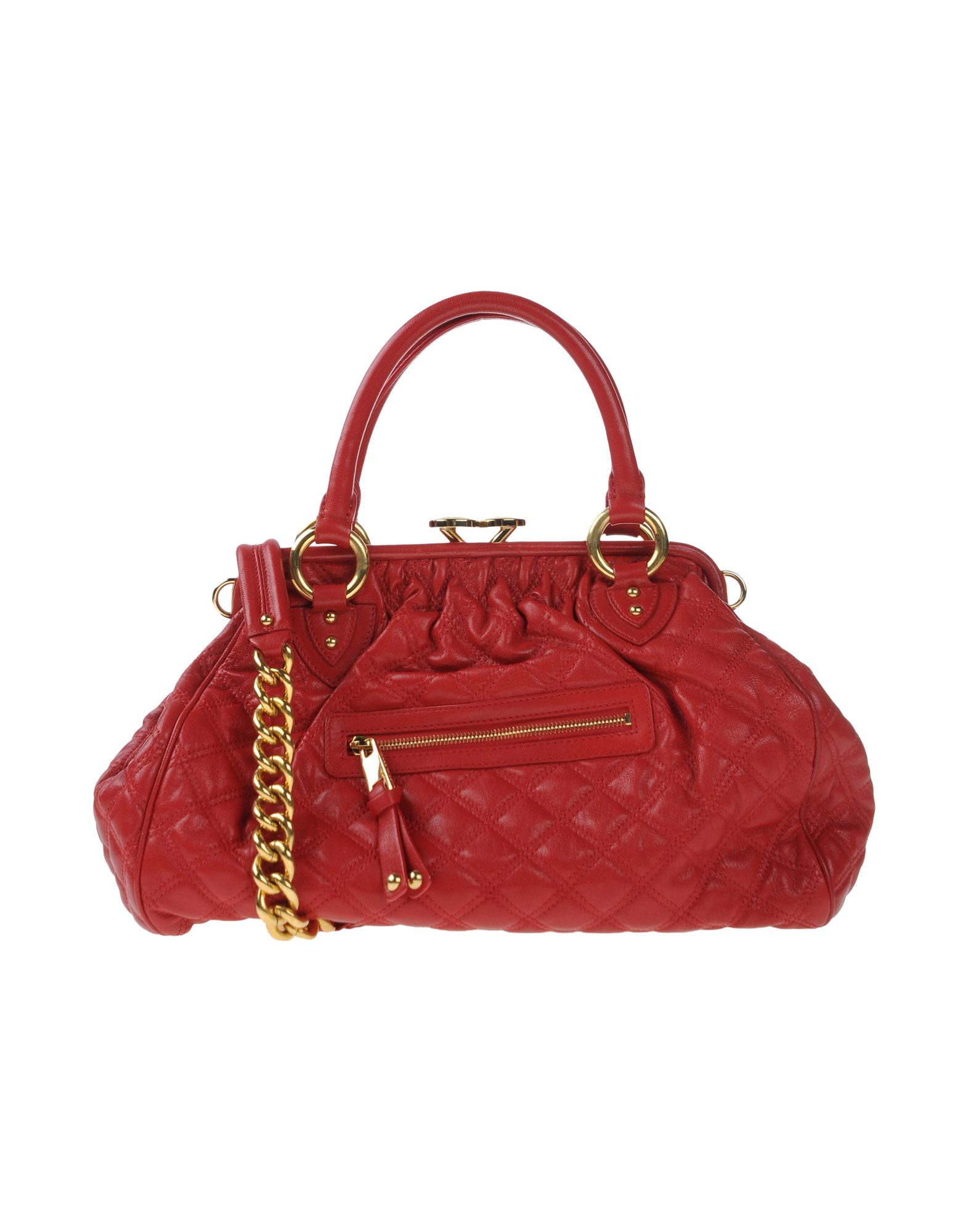 Marc Jacobs Handbag In Red Lyst