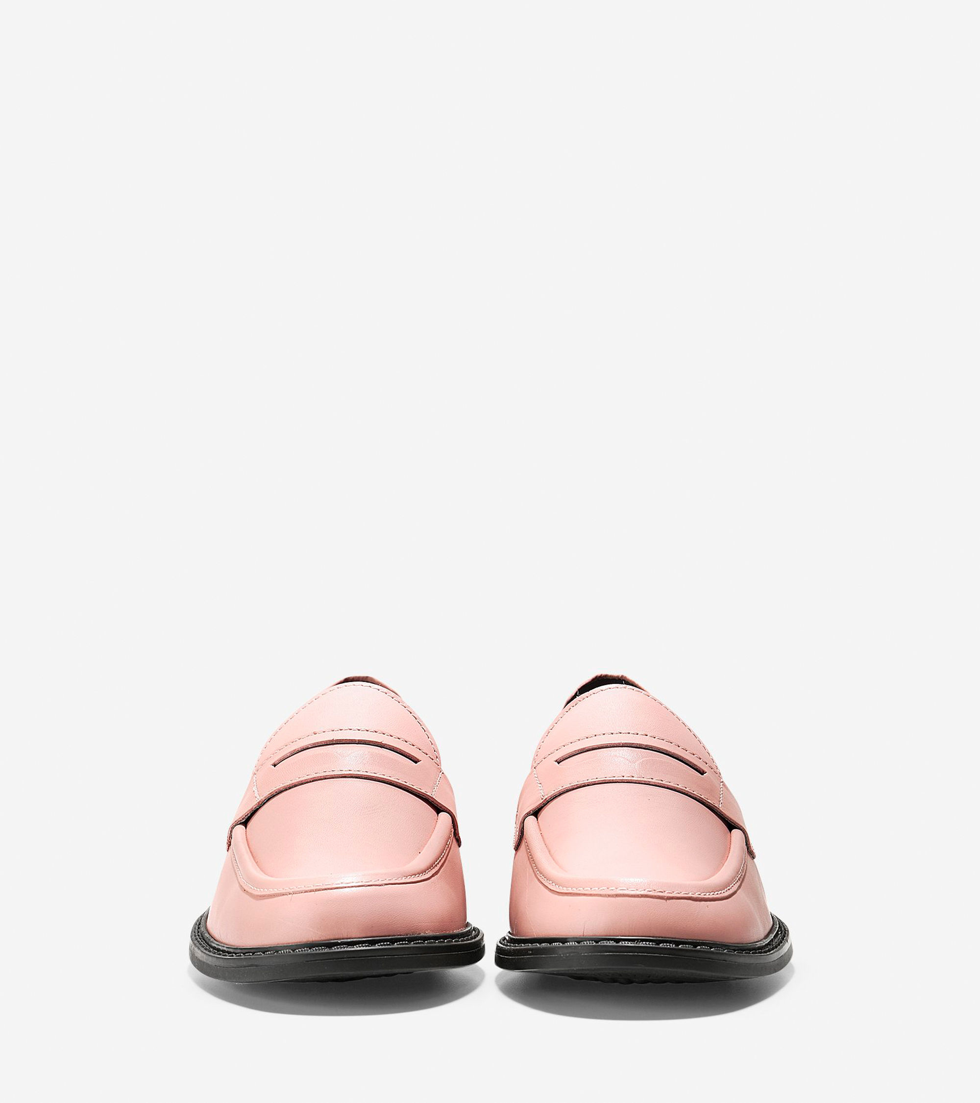 495a8bf0a78 Cole Haan Women s Pinch Campus Penny Loafer in Pink - Lyst