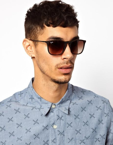 Mens Ray Ban Wayfarer Sunglasses Ray Ban Keyhole Wayfarer