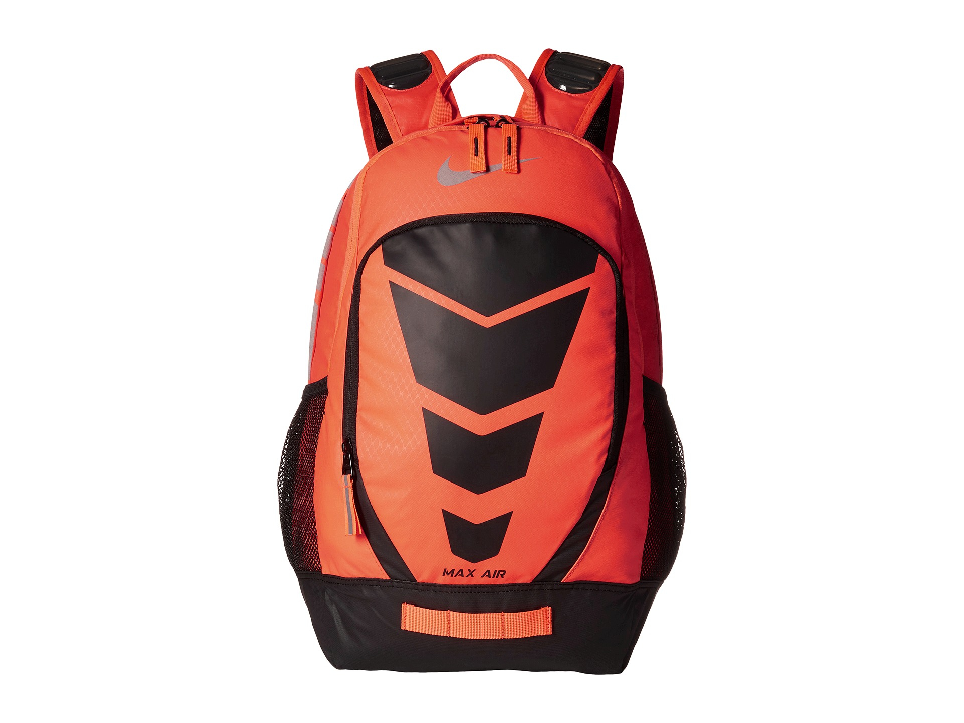 Lyst - Nike Max Air Vapor Backpack in Orange for Men 02345e84777e8