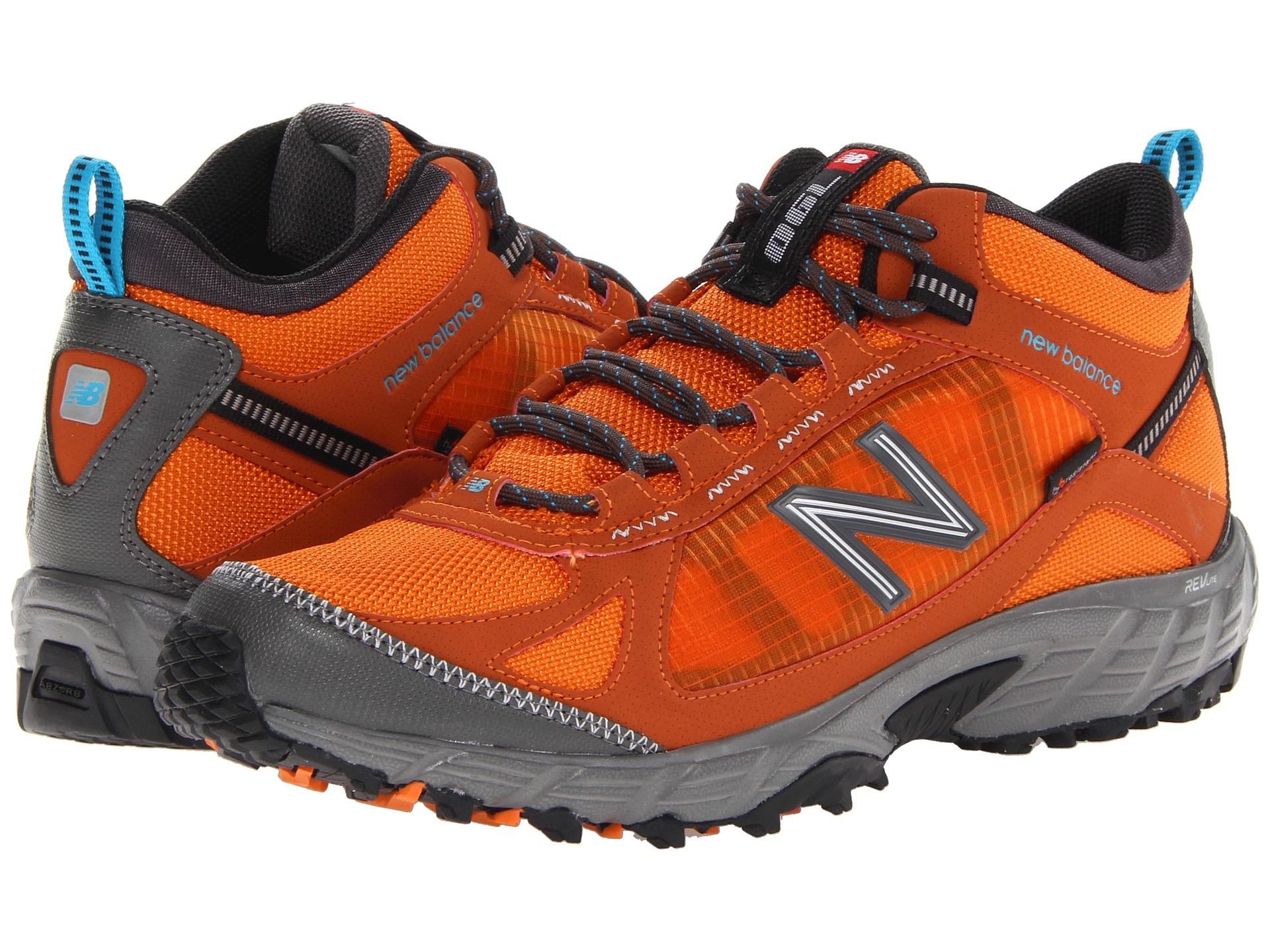 Mens New Balance 790 Trail Boot