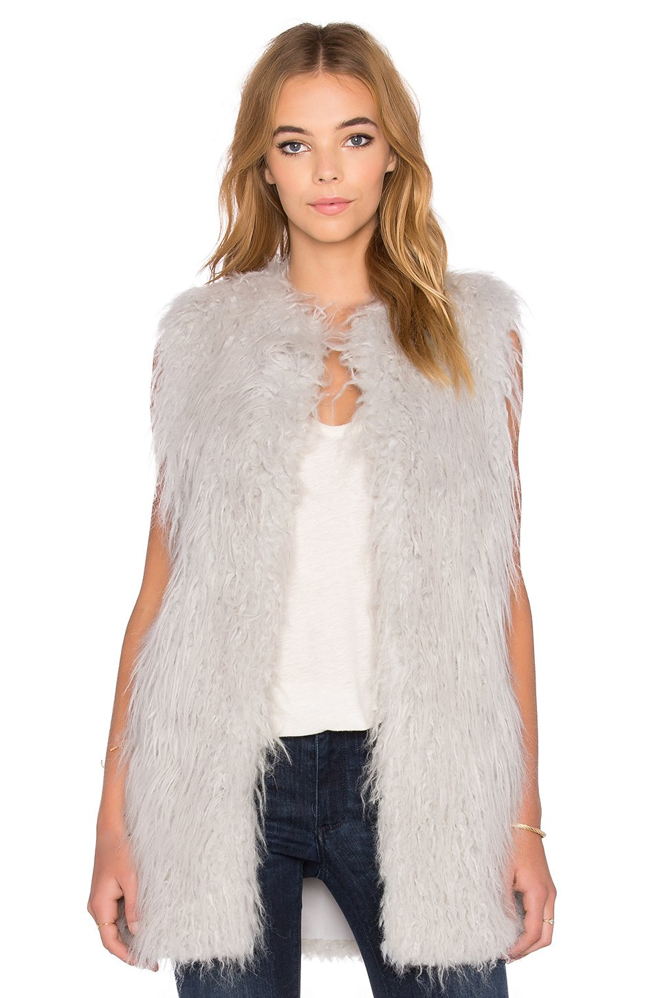 You searched for: long fur vests! Etsy is the home to thousands of handmade, vintage, and one-of-a-kind products and gifts related to your search. No matter what you're looking for or where you are in the world, our global marketplace of sellers can help you find unique and affordable options. Let's get started!