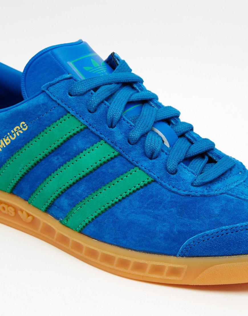 separation shoes a2793 7fce9 adidas originals hamburg trainer,adidas originals black hamburg trainers  s77293 product 1 802207132