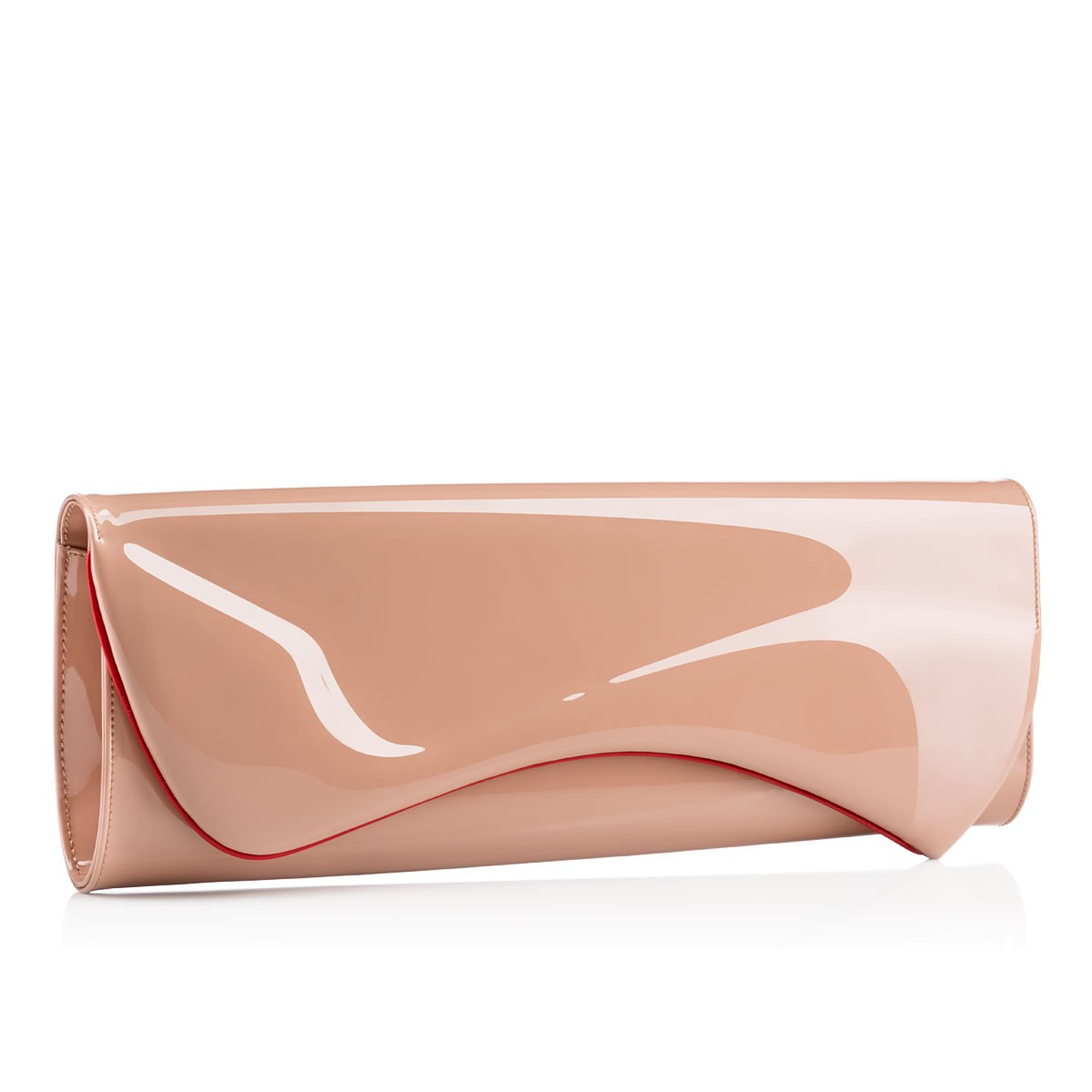 louboutin pigalle clutch