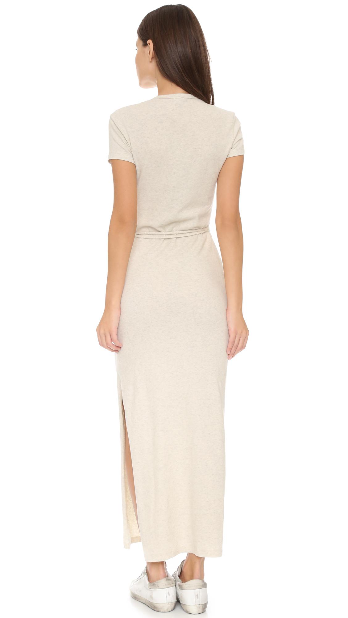 Madeleine thompson maxi dress