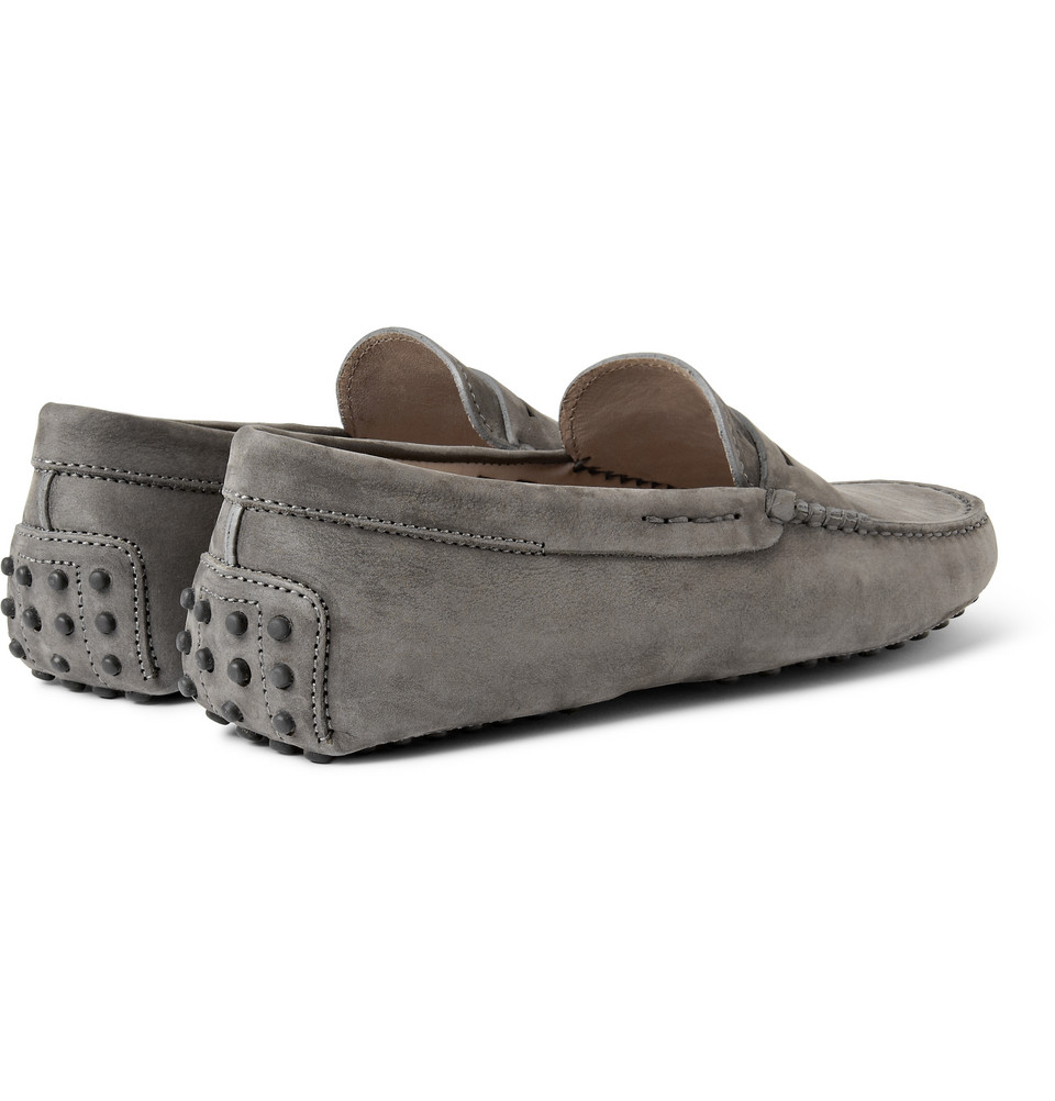 Tod S Gommino Driving Shoes Kiltie