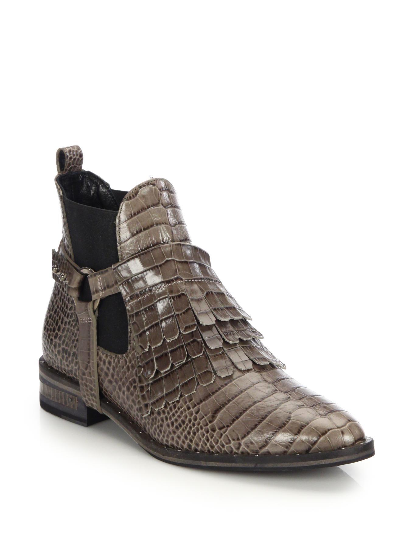 Phillip Lim Shoes Boots