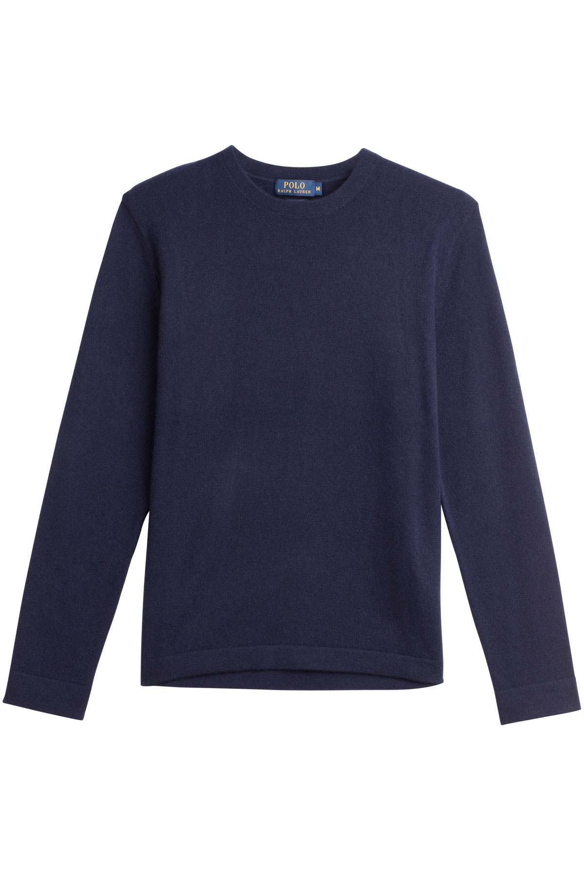 polo ralph lauren cashmere pullover blue in blue for men. Black Bedroom Furniture Sets. Home Design Ideas