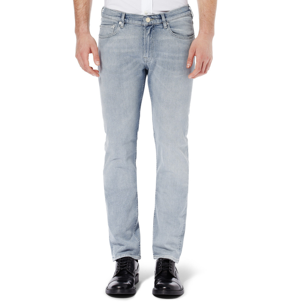acne ace jeans