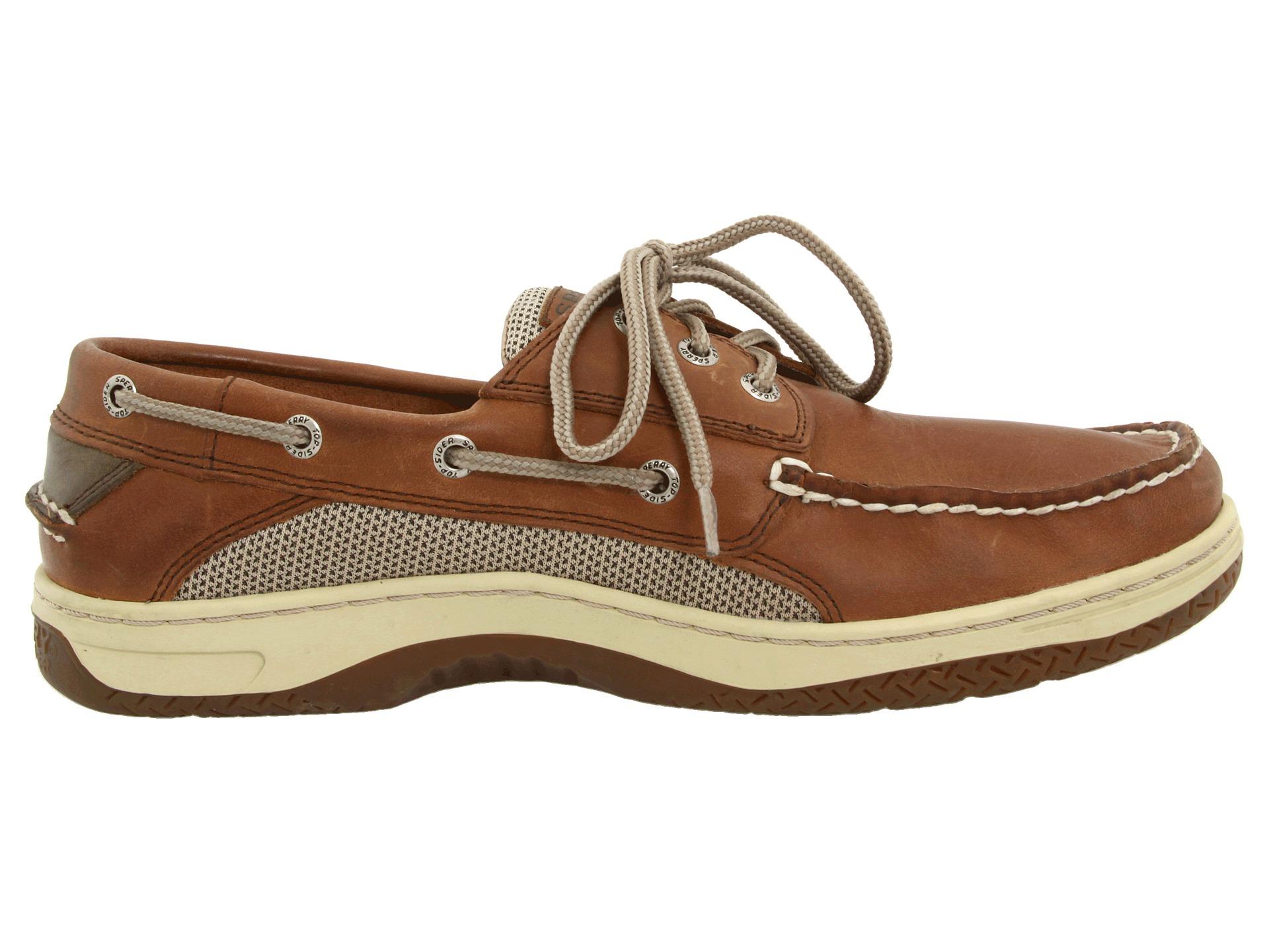 Sperry Mens Billfish Shoe
