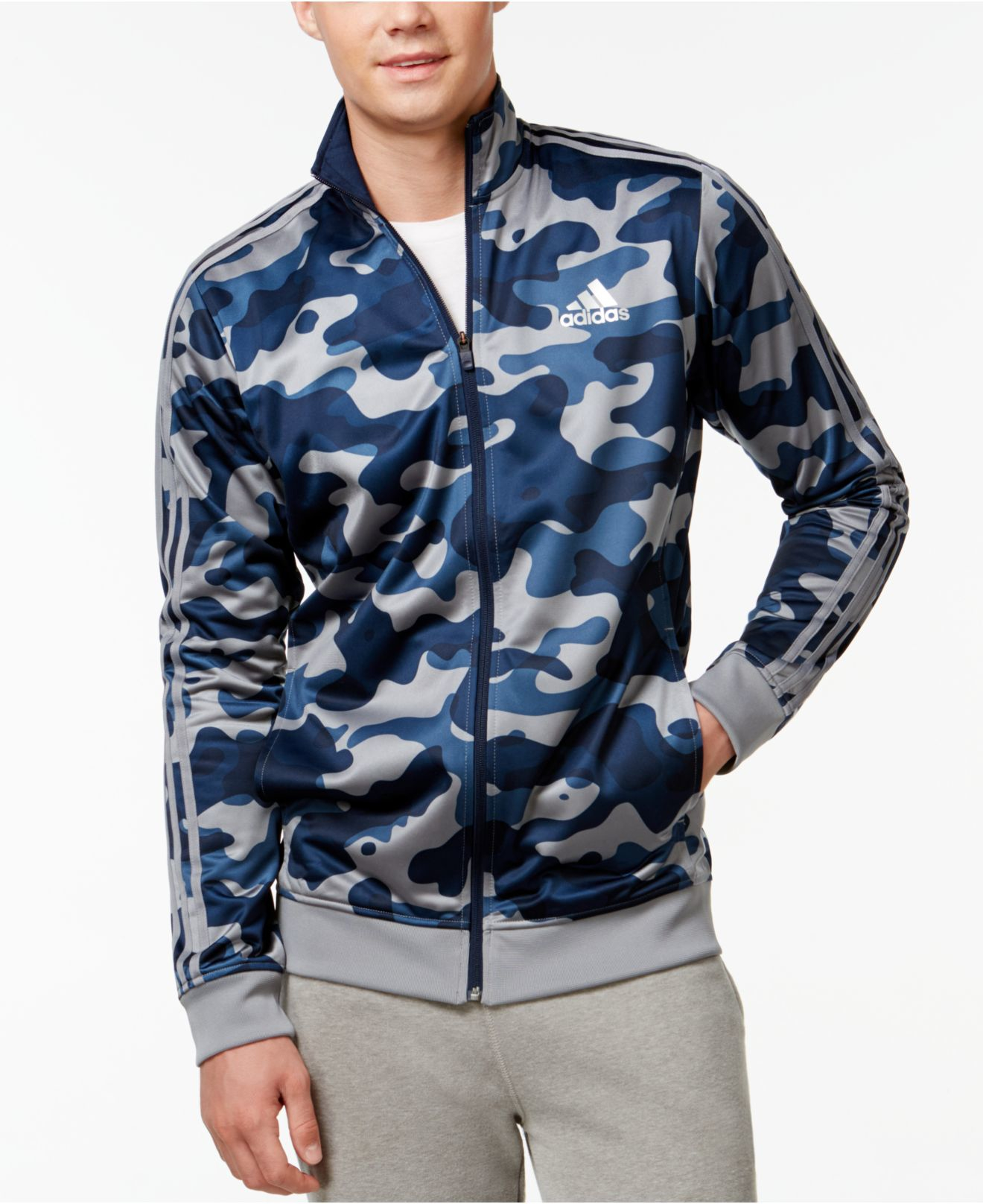 adidas jacket camo jeremy scott ruffle camo jacket adidas. Black Bedroom Furniture Sets. Home Design Ideas