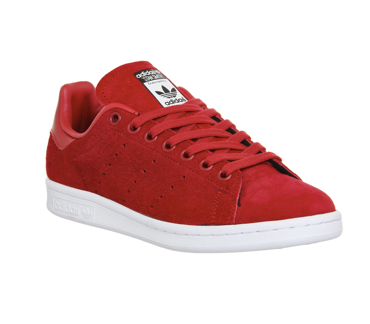 wholesale dealer 5830c 74d78 adidas stan smith red black friday