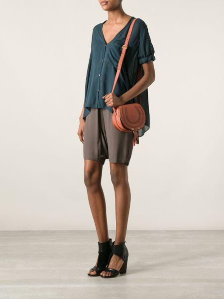 Marcie Small Mini Shoulder Bag 46