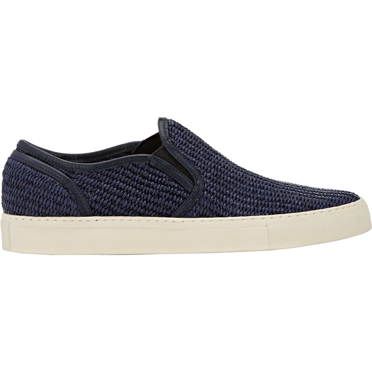 slip-on sneakers - Blue Buttero Collections Cheap Online Outlet Shop For Y0ccI