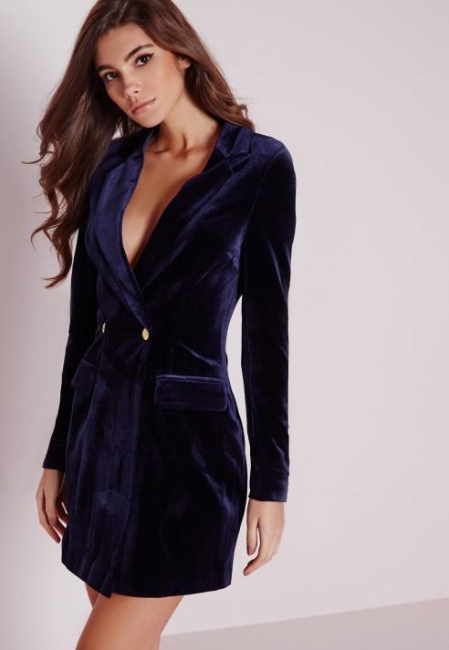 Cool  Blazers 2016 Autumn Winter Vestidosin Blazers From Women39s Clothing