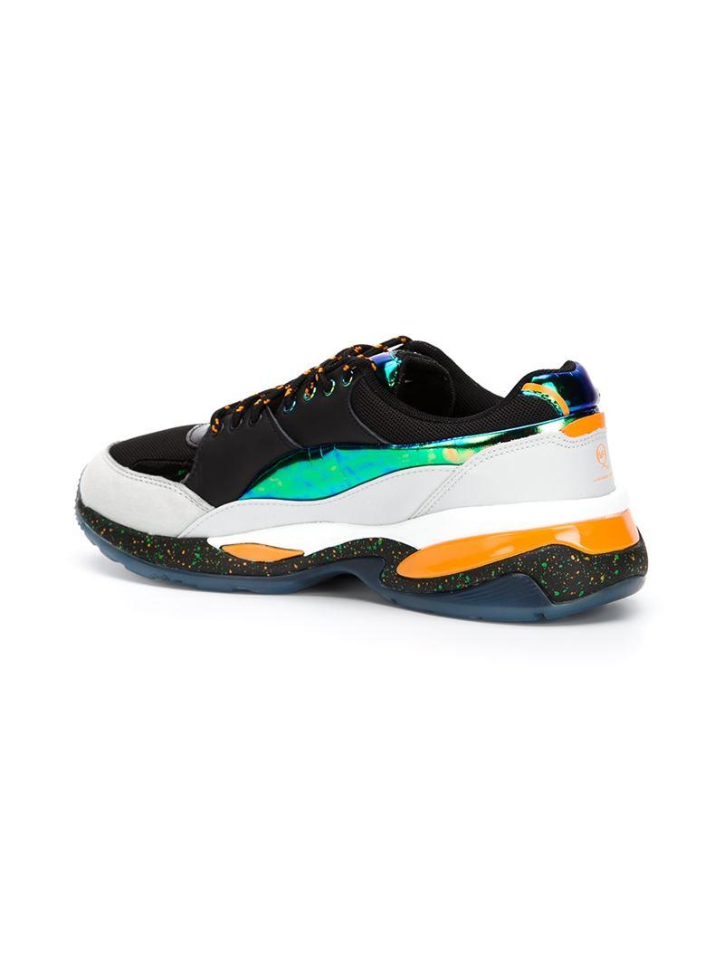 Mcq White Shoes