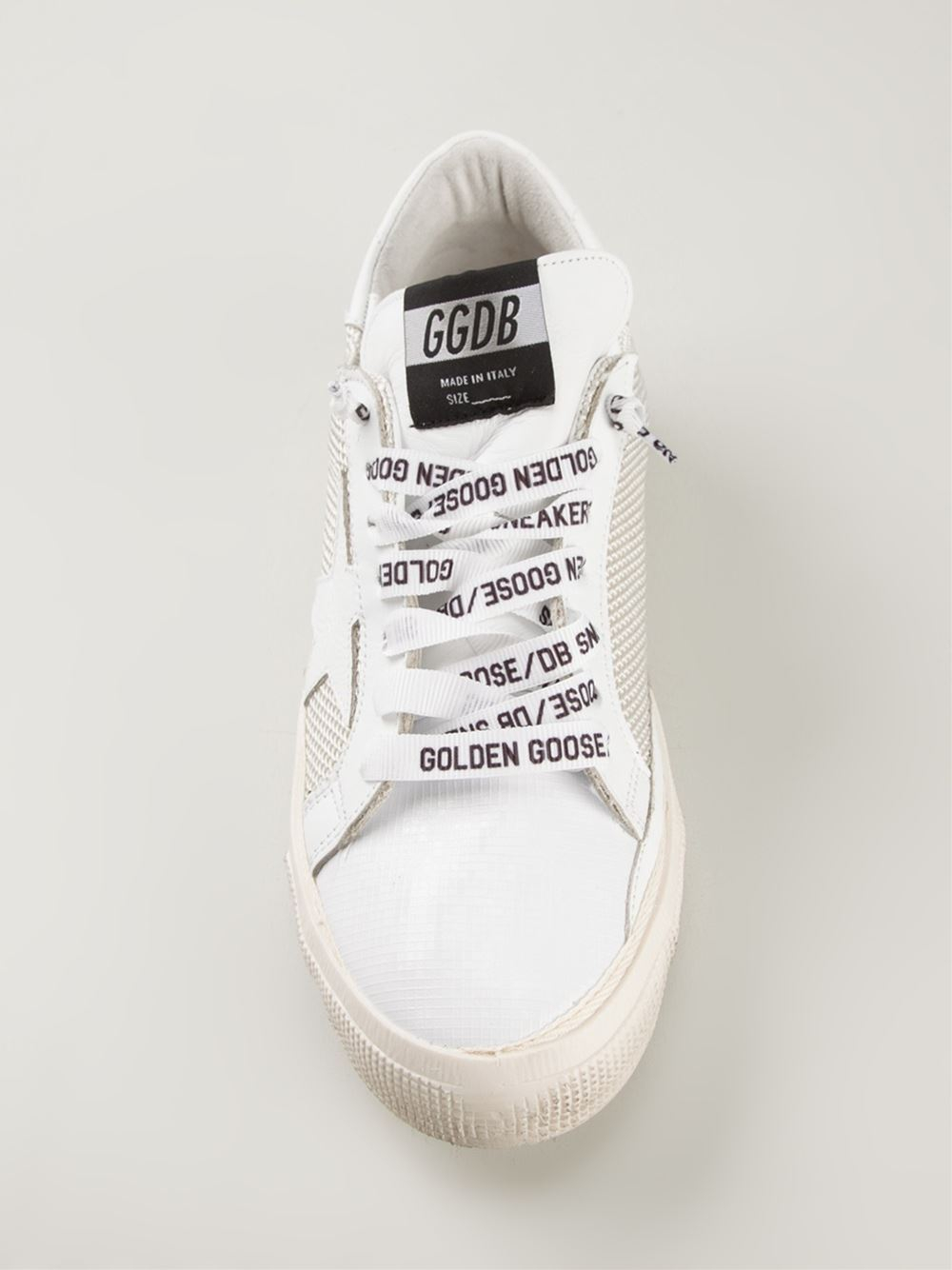 2018 New Online May sneakers - White Golden Goose Top Quality NrMssQ1T2O