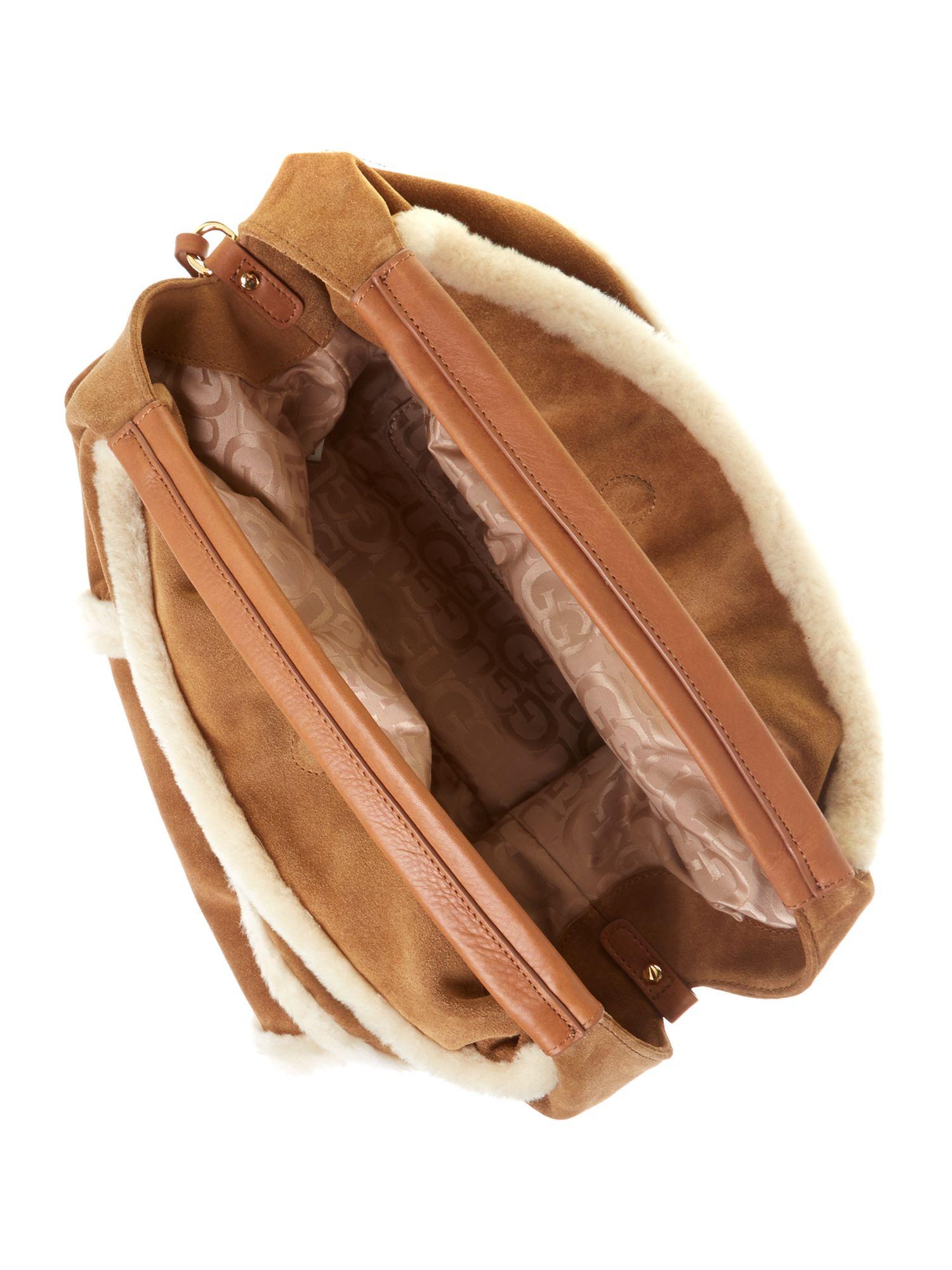 Ugg Scarf Bag