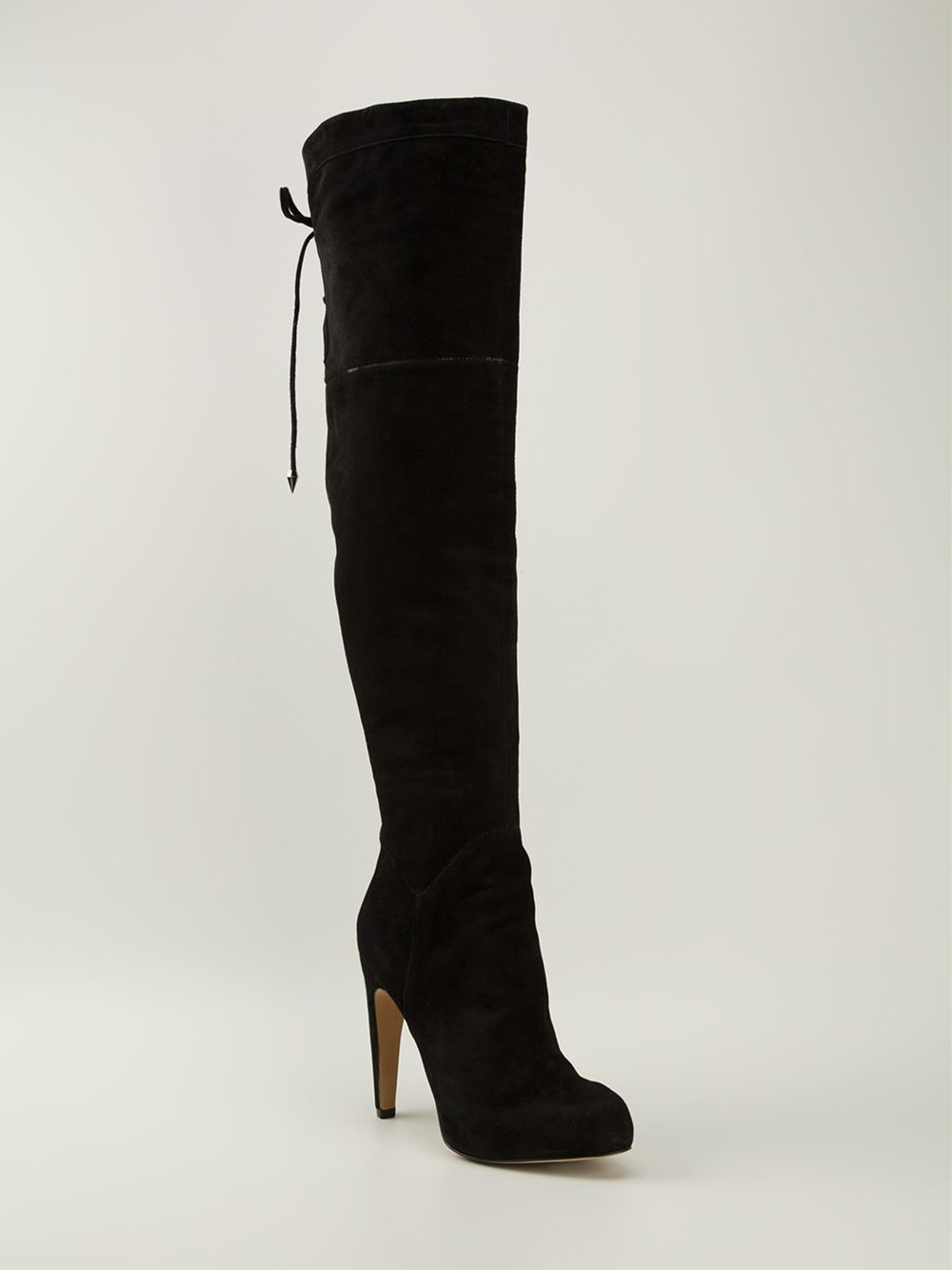 7957239ee6524d Gallery. Previously sold at  Farfetch · Women s Thigh High Boots Women s Sam  Edelman ...