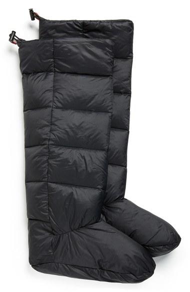 Hunter Down Insulated Tall Boot Socks In Black Lyst