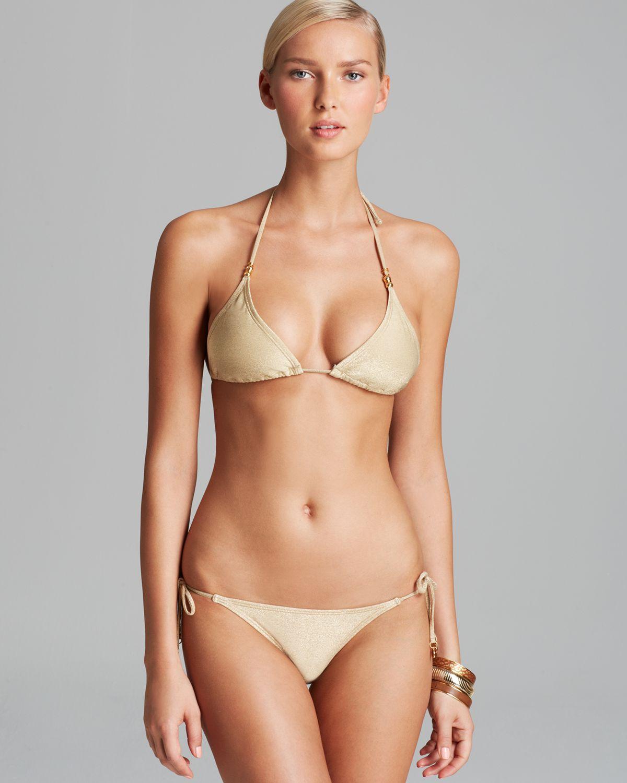 Bikinis Schau dir die Damen String-Bikinis an ASOS