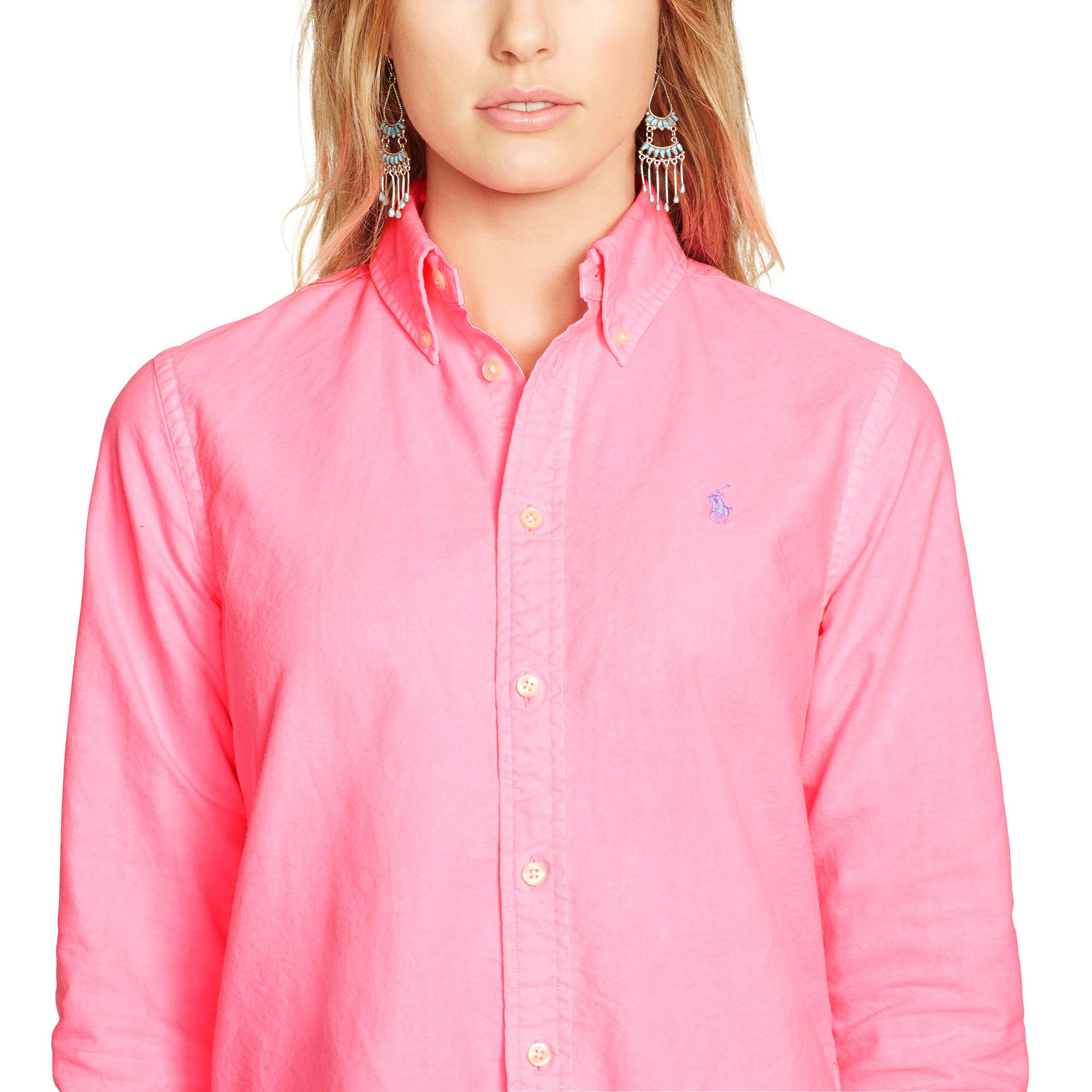 GotApparel offers quality women's oxford dress shirts, long sleeve dress shirts online at wholesale prices. Free shipping on orders over $ day returns .