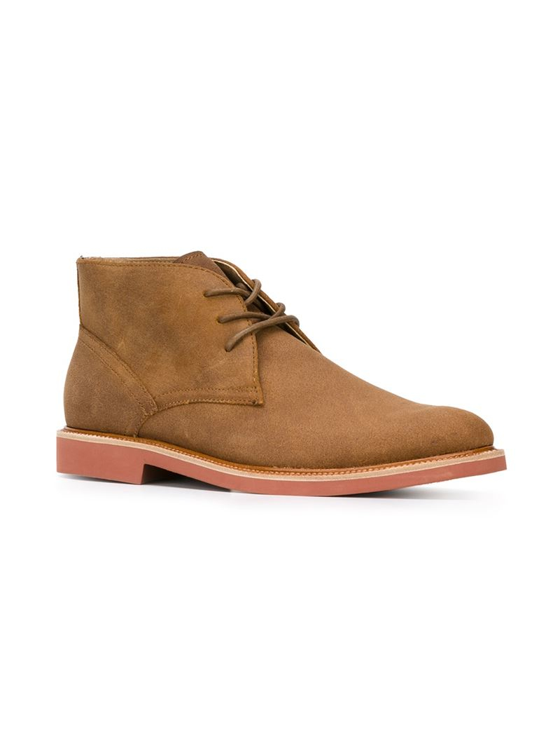 What Store Sells Timberland Shoes