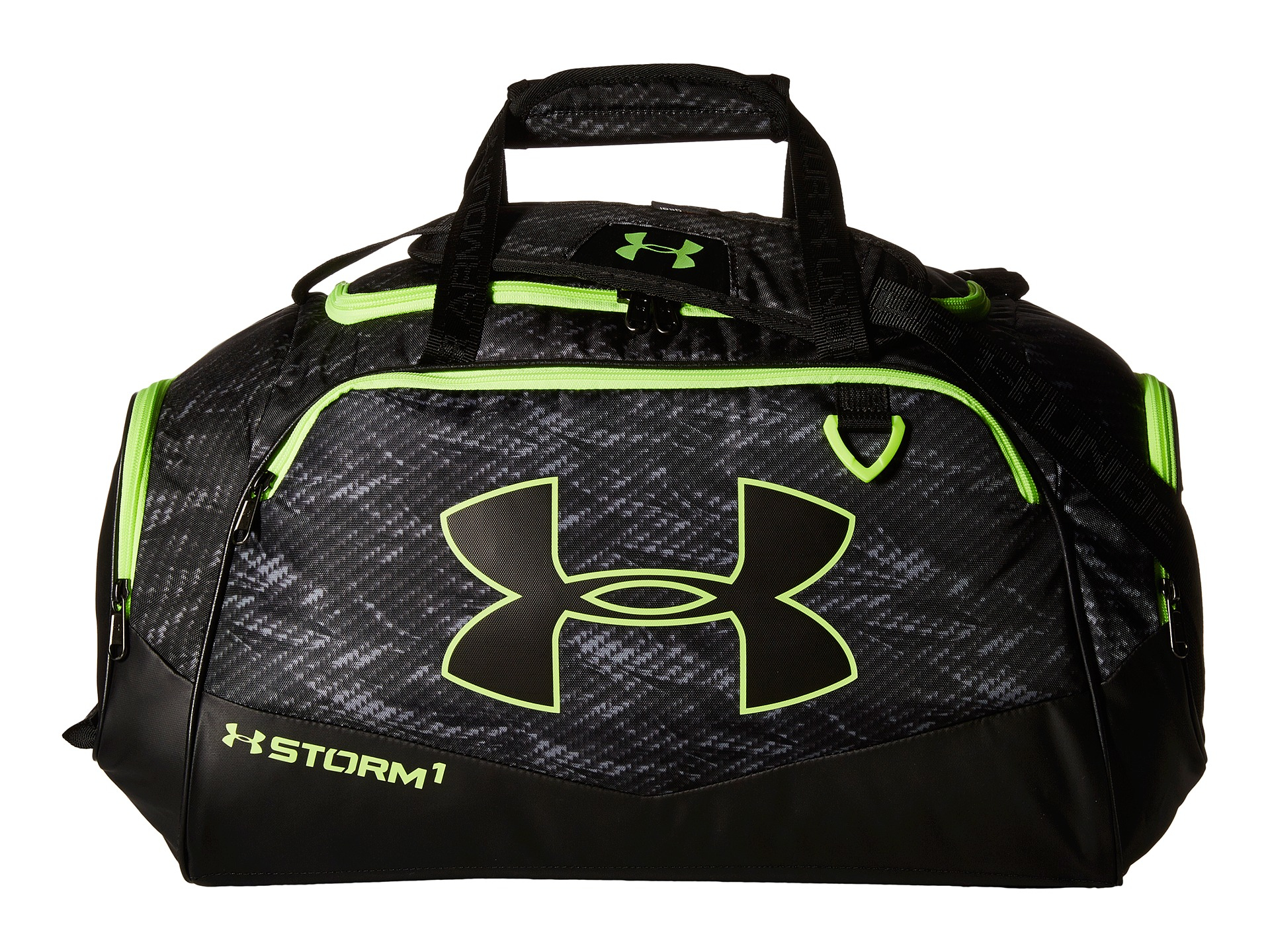 8314a92c79c Under Armour Ua Undeniable Small Duffel Ii in Green for Men - Lyst