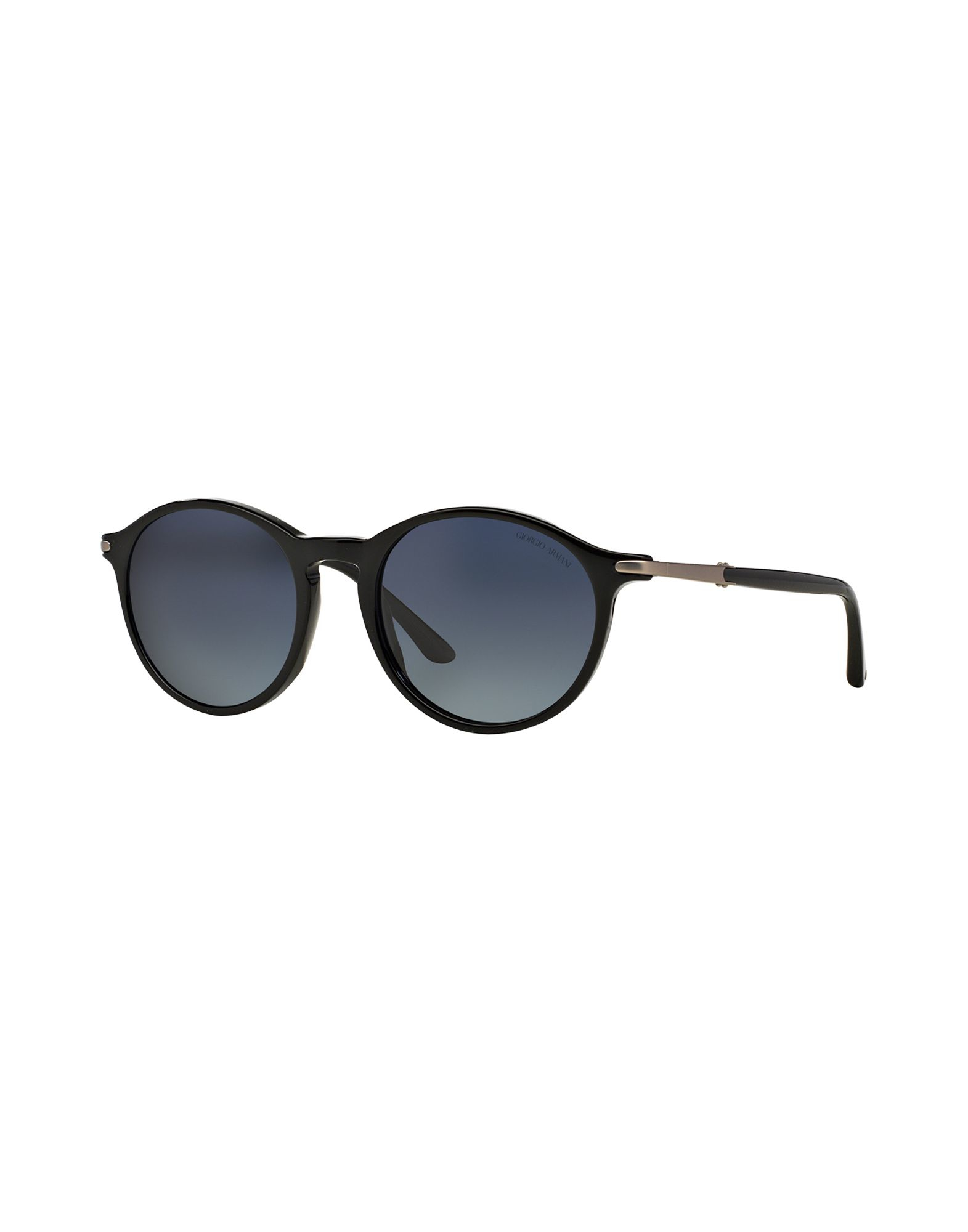 Giorgio Armani Sunglasses in Black for Men | Lyst