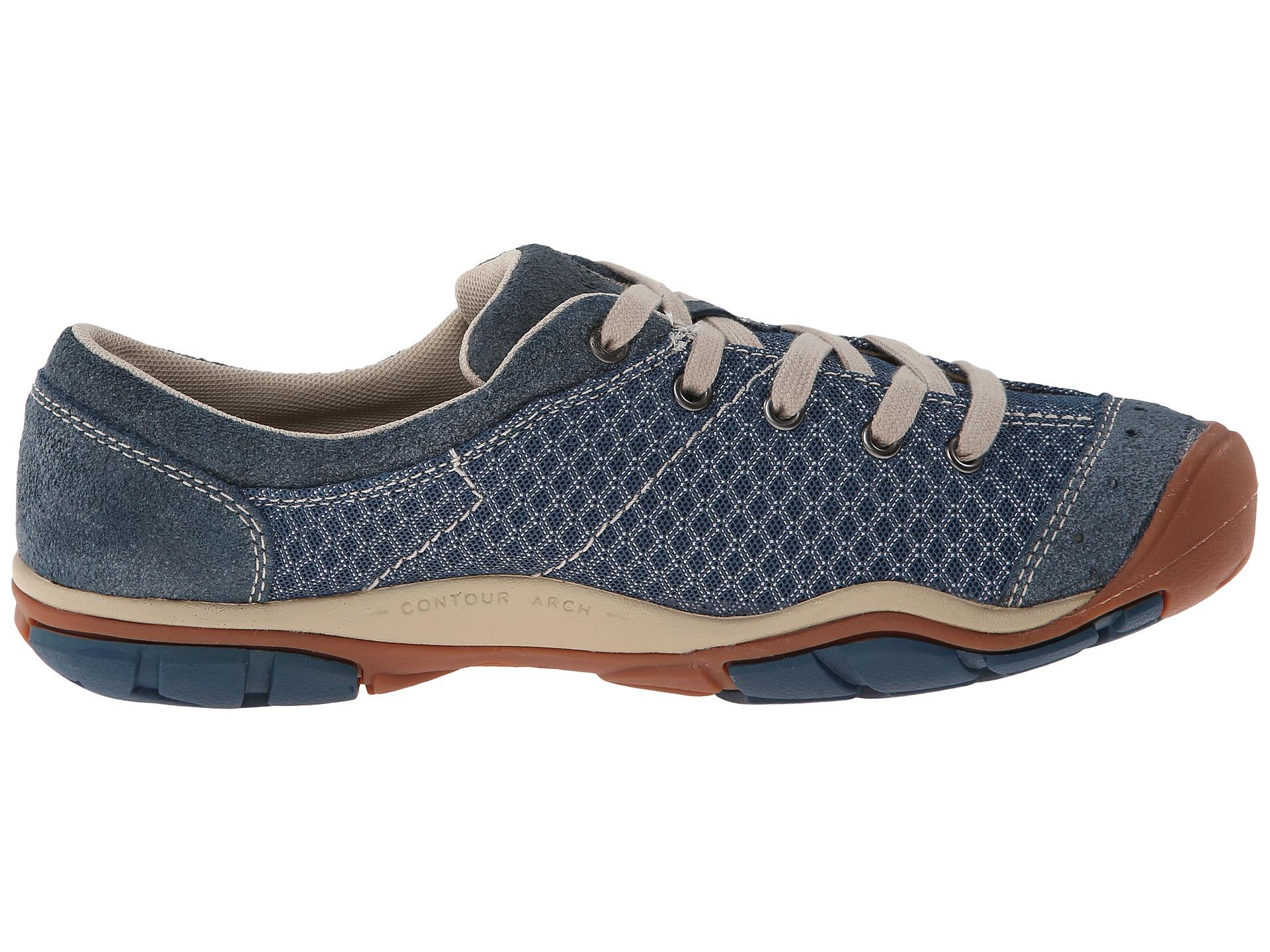 Keen Mercer Lace Cnx Shoes Women