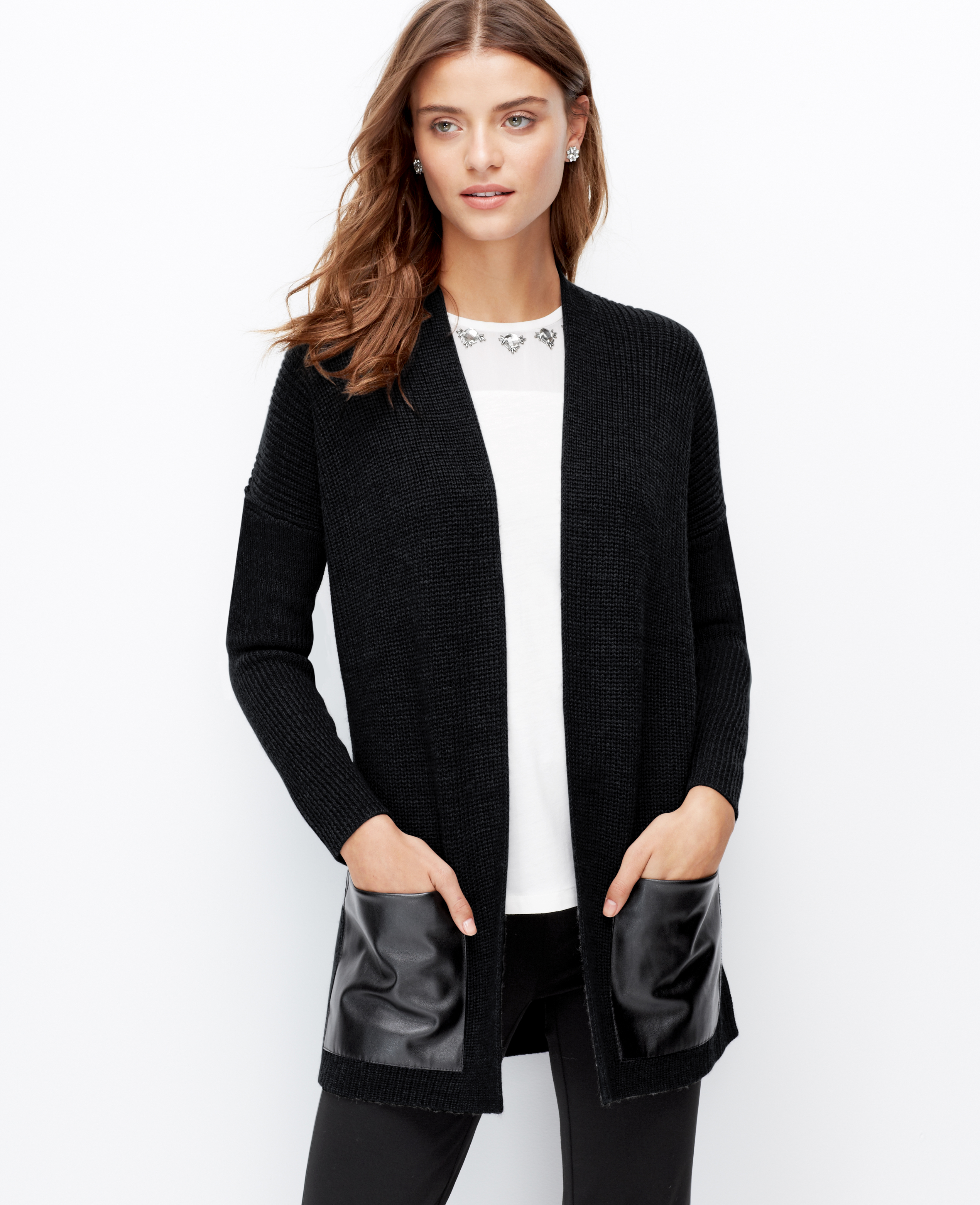 Shop fashion black shawl collar cardigan sale online at Twinkledeals. Search the latest black shawl collar cardigan with affordable price and free shipping available worldwide.
