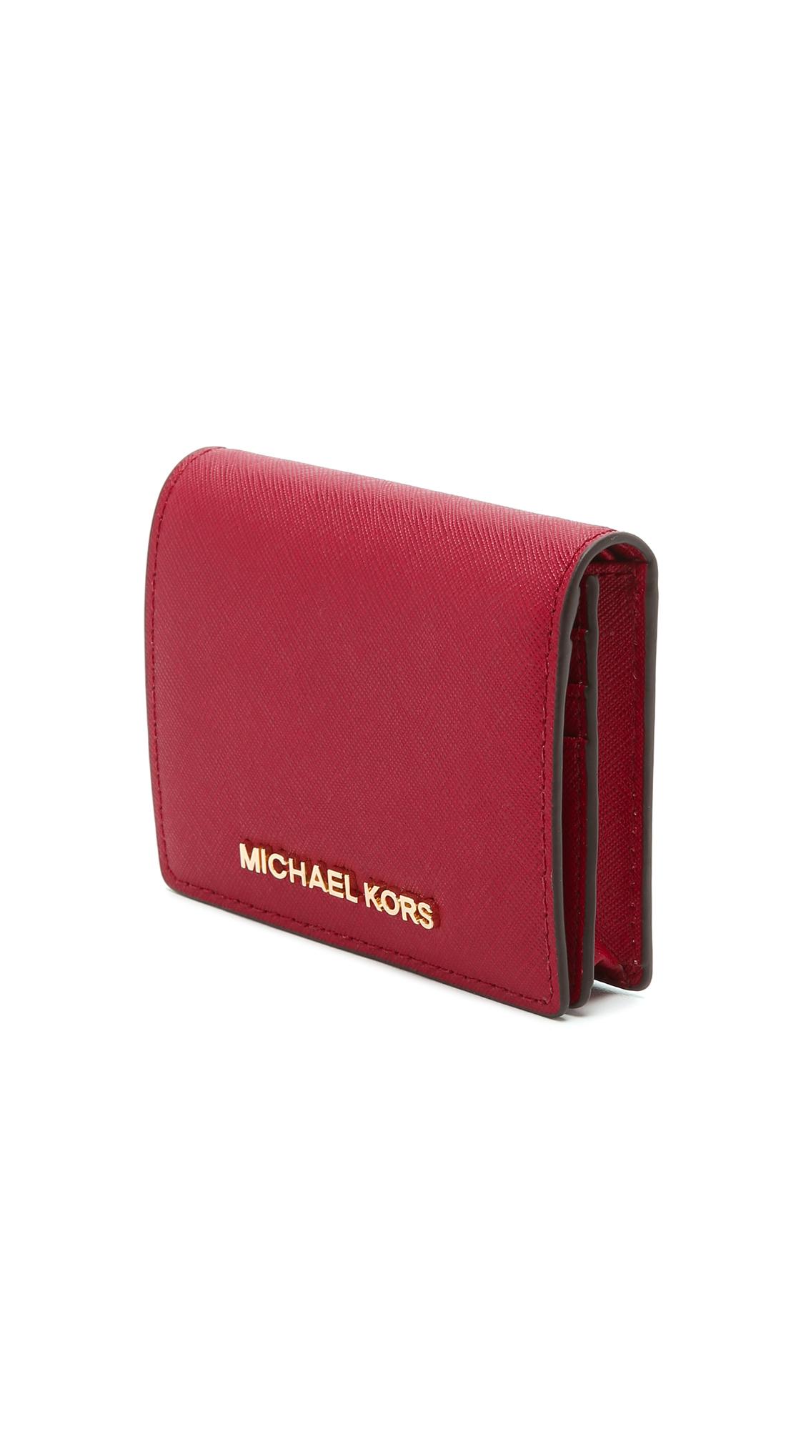 8793c26f8ca0 Red Michael Kors Wallet - Best Photo Wallet Justiceforkenny.Org