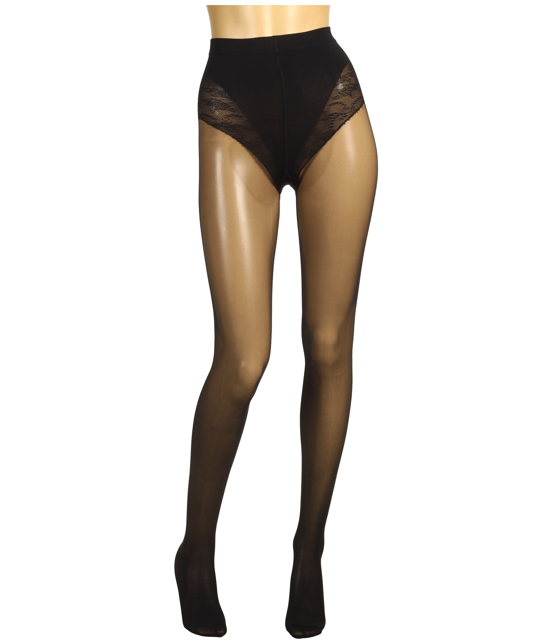 Shop control-top hosiery at Bare Necessities! We carry slimming control-top leggings, tights & more in a wide variety of colors, patterns and materials.