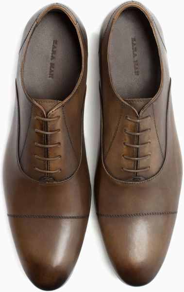 Mens Formal Shoes  Office Leather amp Smart Shoes  ASOS