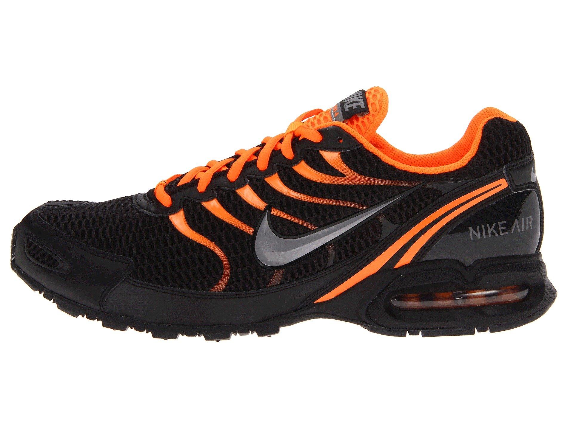 Nike Men S Air Max Torch  Running Shoes Grey