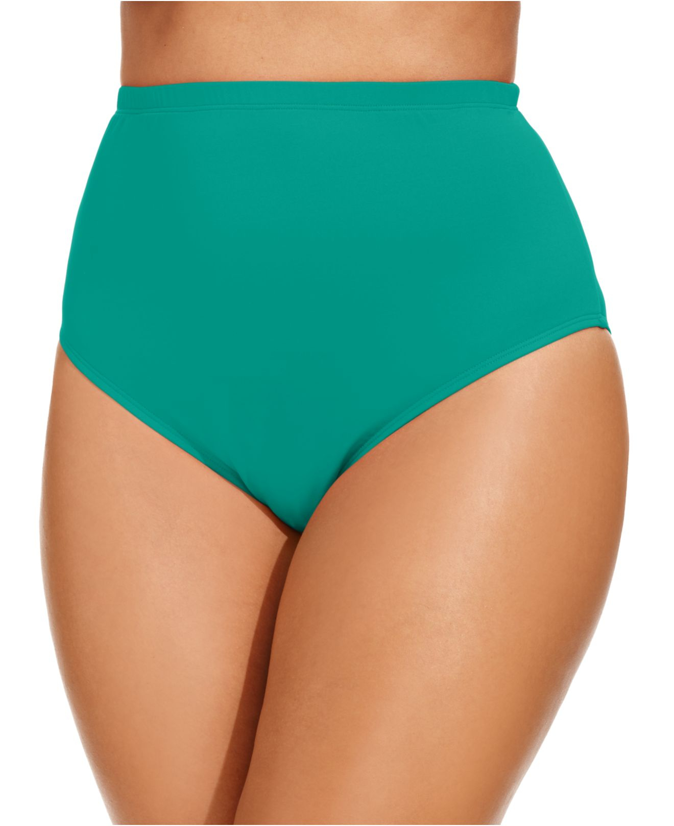 0a62f476ec8c9 Gallery. Previously sold at  Macy s · Women s High Waisted Bikini Bottoms  ...
