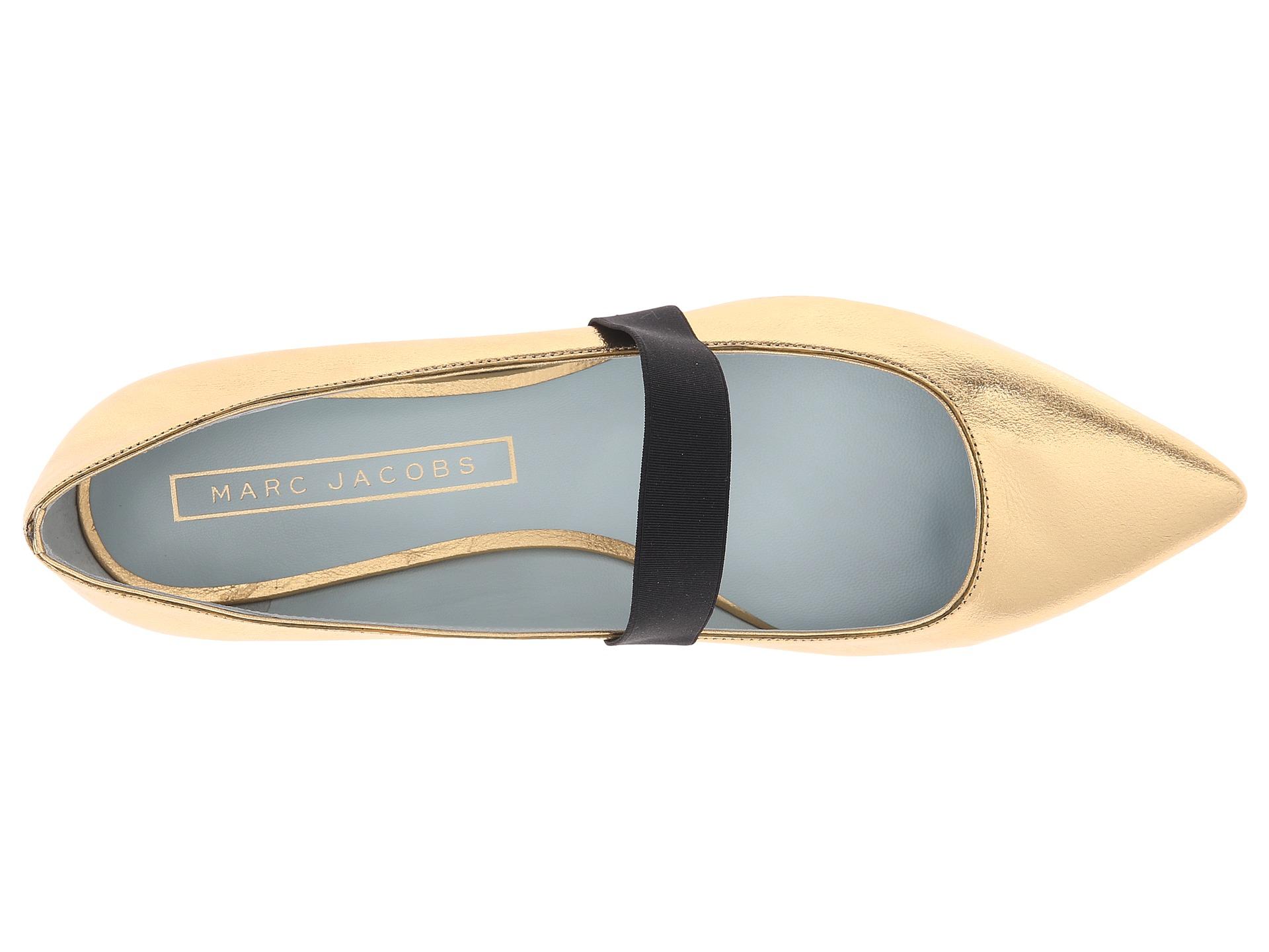 Marc Jacobs HALSEY women's Shoes (Pumps / Ballerinas) in 2018 New Sale Online 7N6wgE